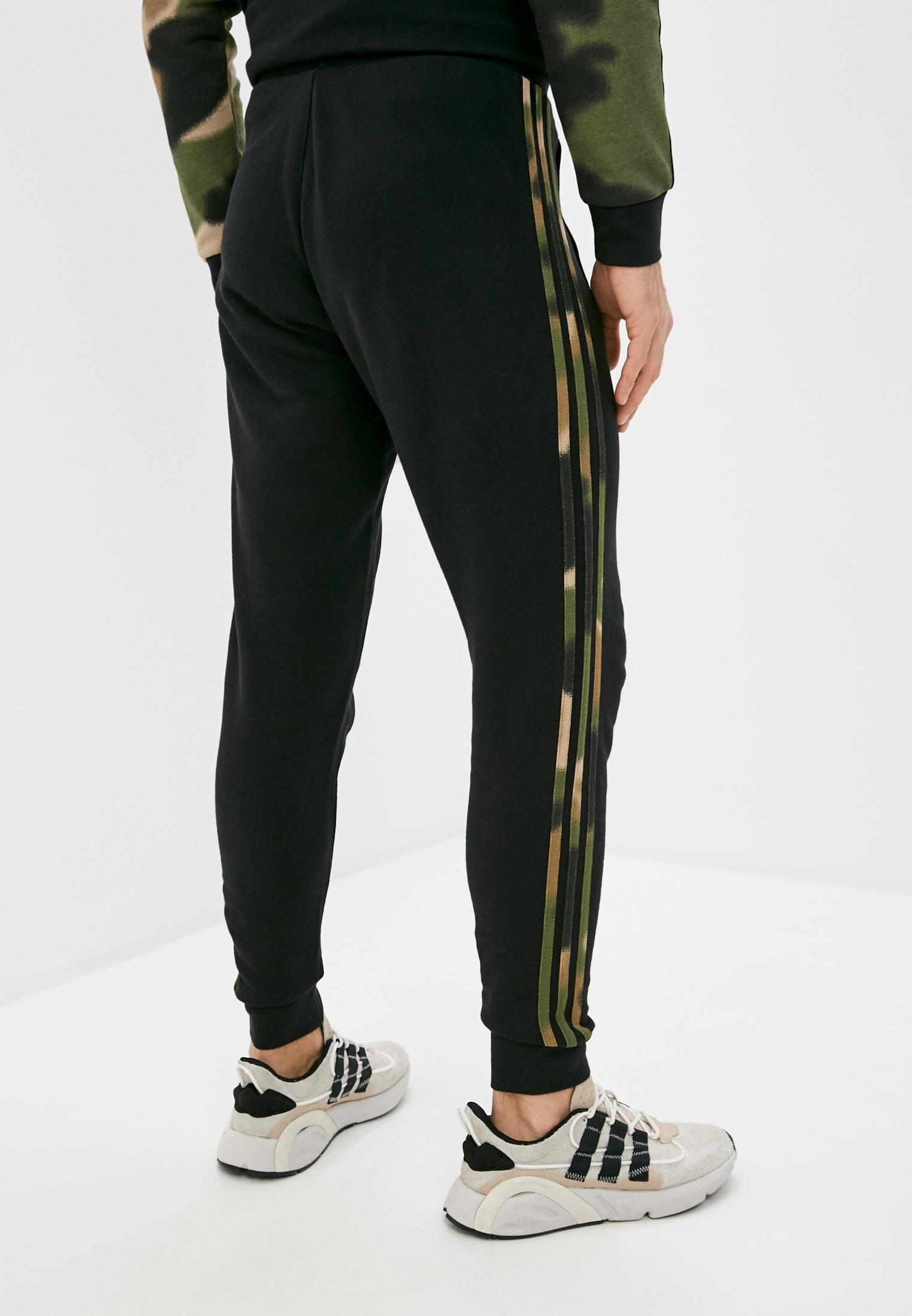 Мужские спортивные брюки Adidas Originals (Адидас Ориджиналс) GN1861: изображение 3