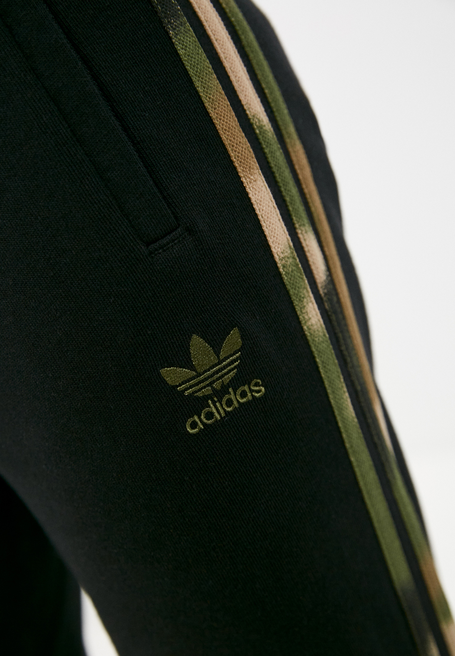 Мужские спортивные брюки Adidas Originals (Адидас Ориджиналс) GN1861: изображение 4
