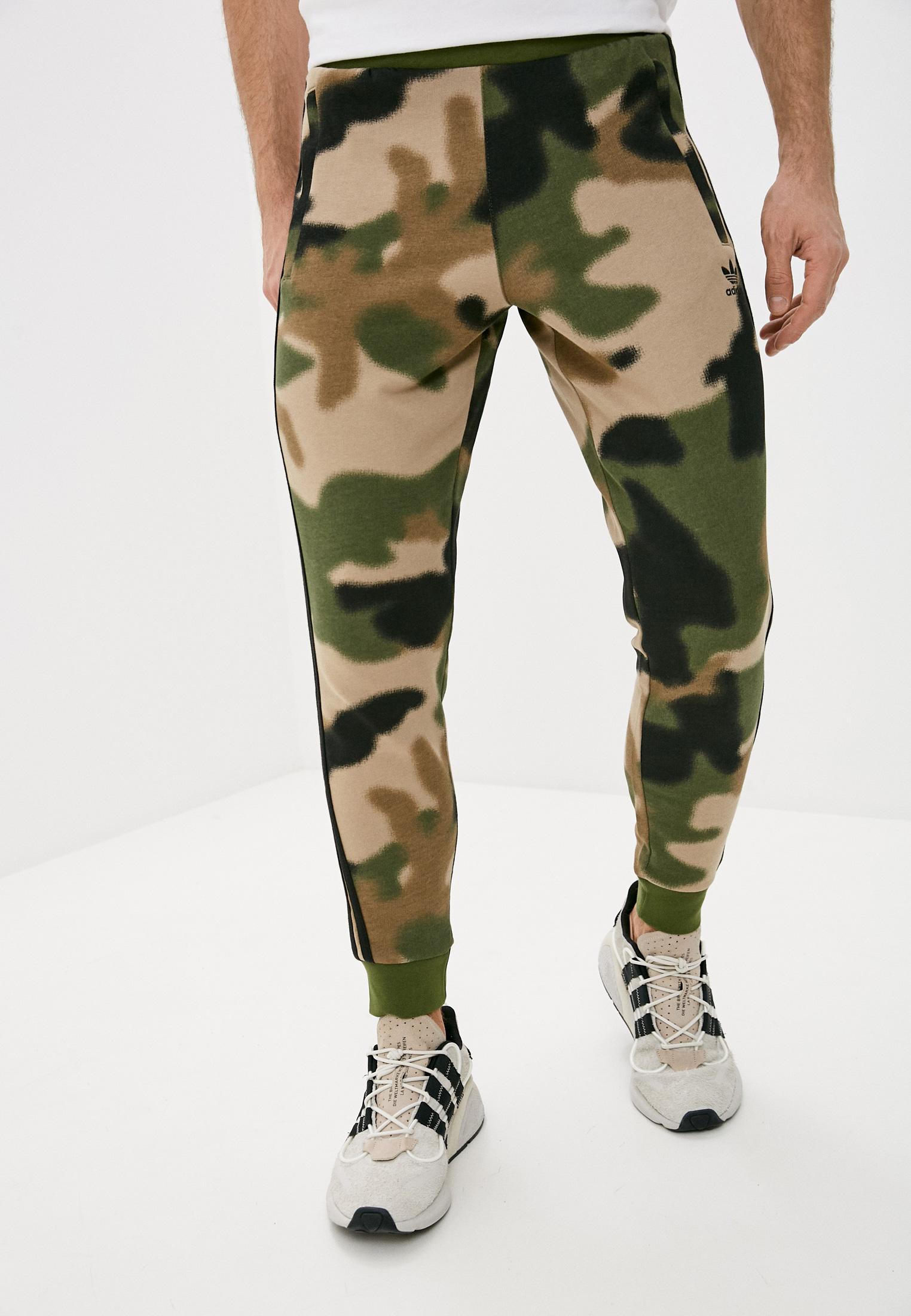 Мужские спортивные брюки Adidas Originals (Адидас Ориджиналс) GN1894: изображение 1