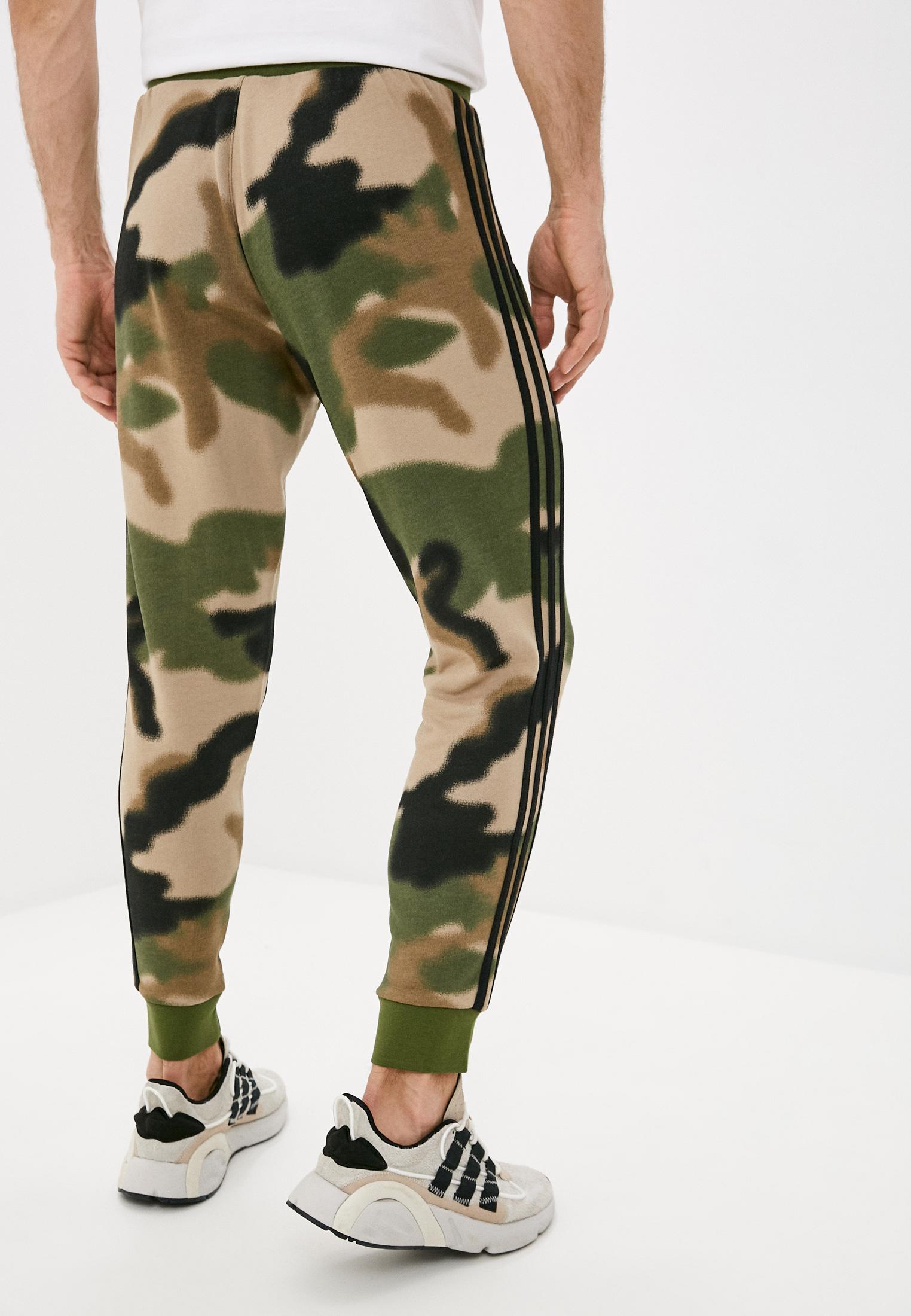 Мужские спортивные брюки Adidas Originals (Адидас Ориджиналс) GN1894: изображение 3