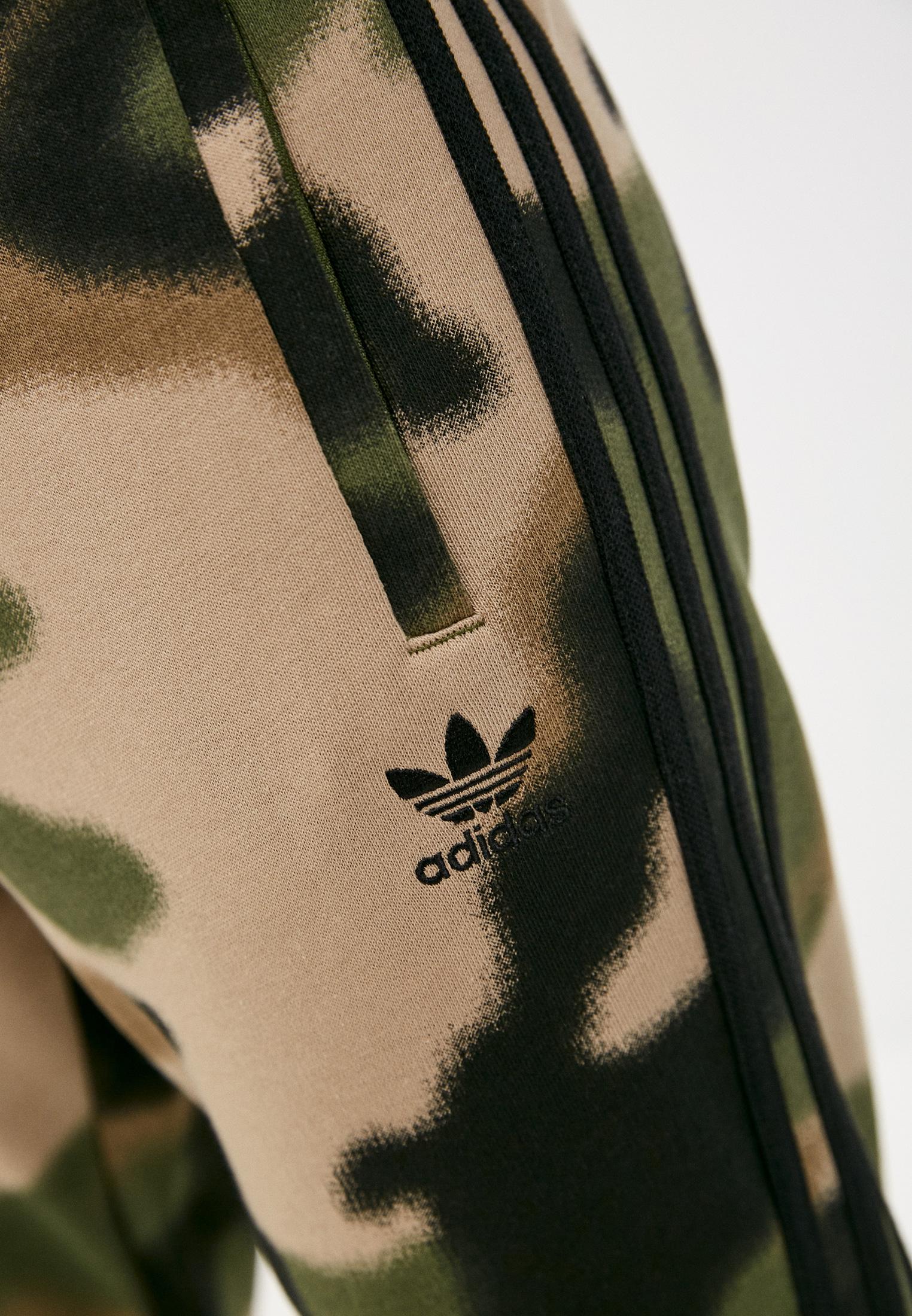 Мужские спортивные брюки Adidas Originals (Адидас Ориджиналс) GN1894: изображение 4