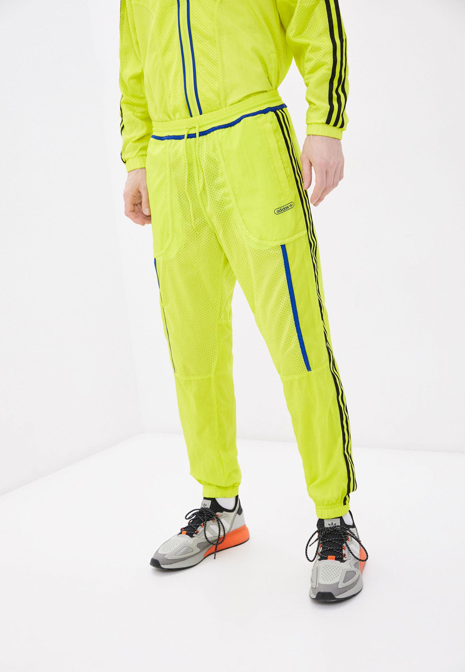 Мужские спортивные брюки Adidas Originals (Адидас Ориджиналс) GN3821: изображение 2