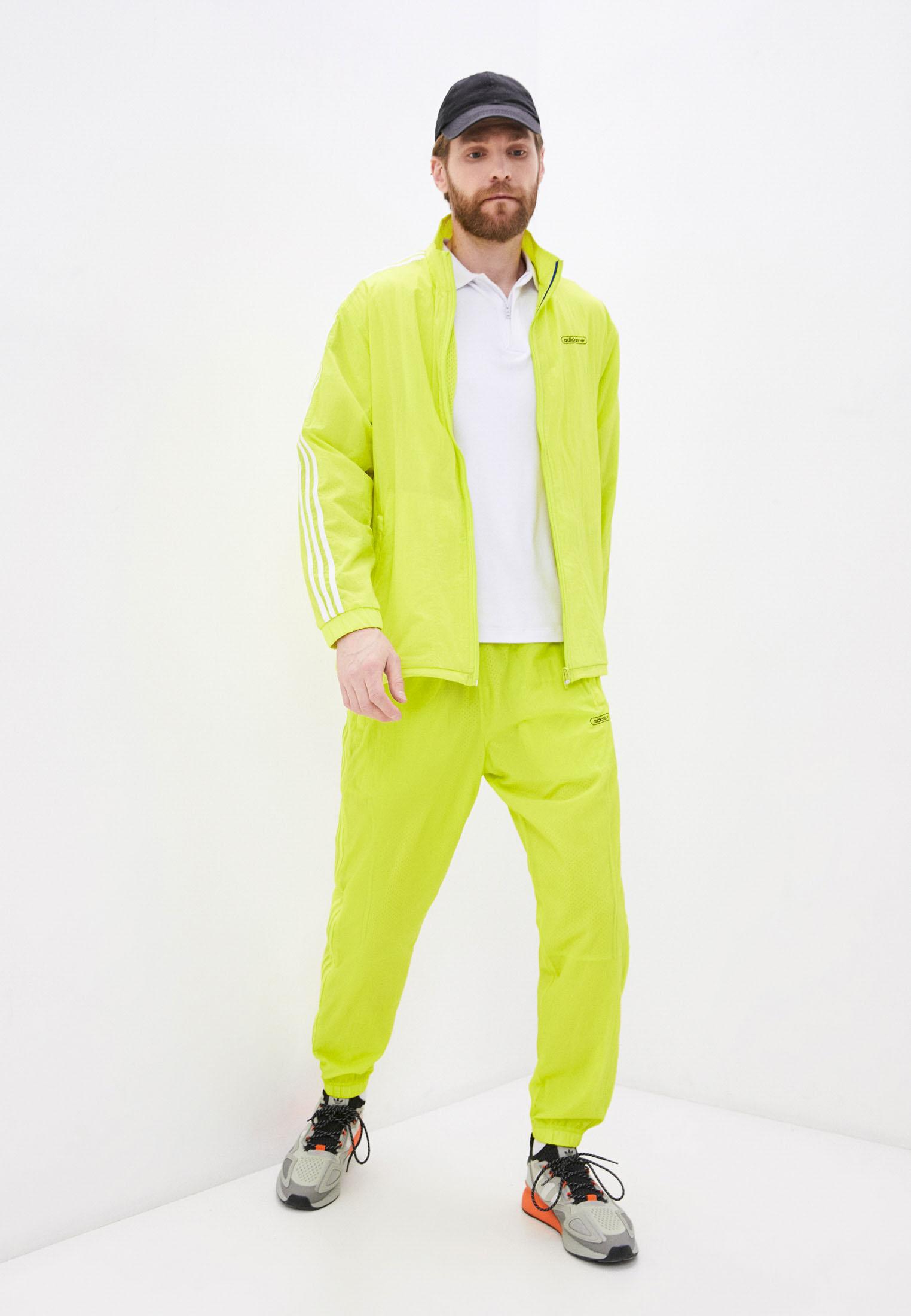 Мужские спортивные брюки Adidas Originals (Адидас Ориджиналс) GN3821: изображение 3