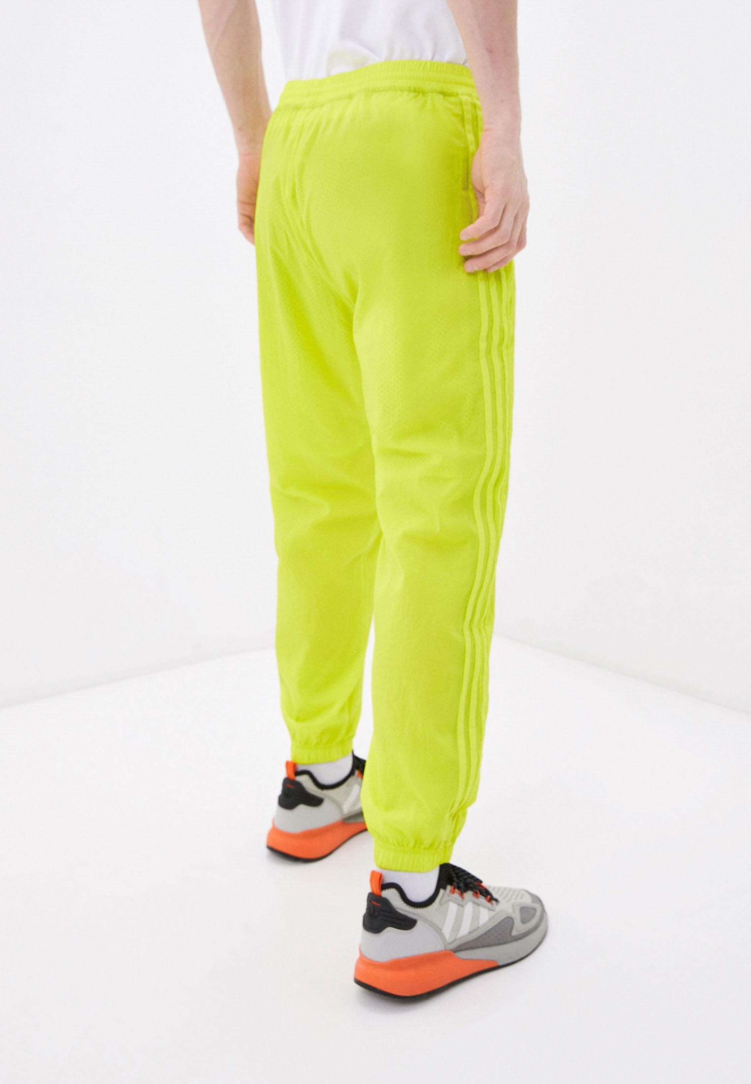 Мужские спортивные брюки Adidas Originals (Адидас Ориджиналс) GN3821: изображение 4