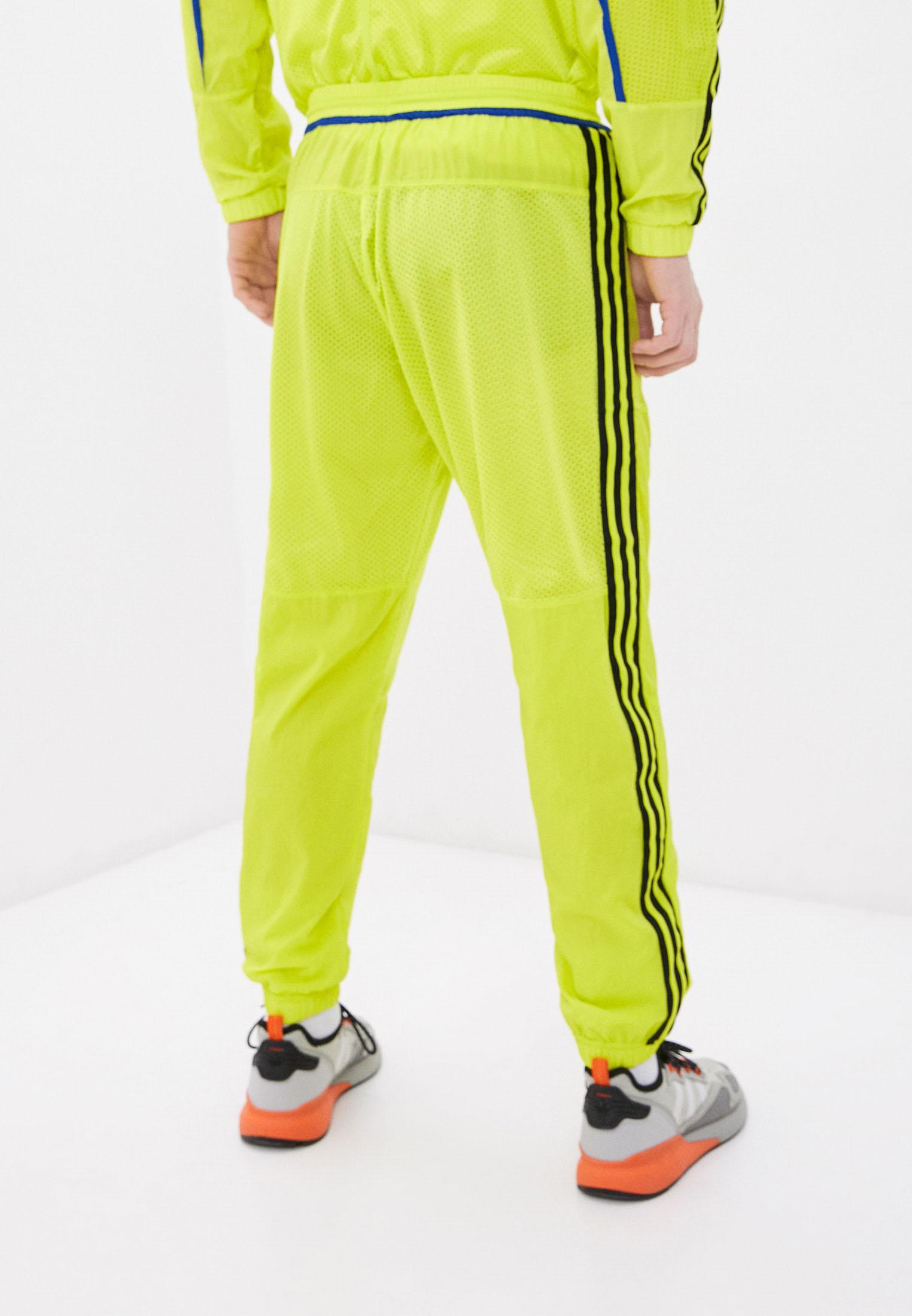 Мужские спортивные брюки Adidas Originals (Адидас Ориджиналс) GN3821: изображение 5