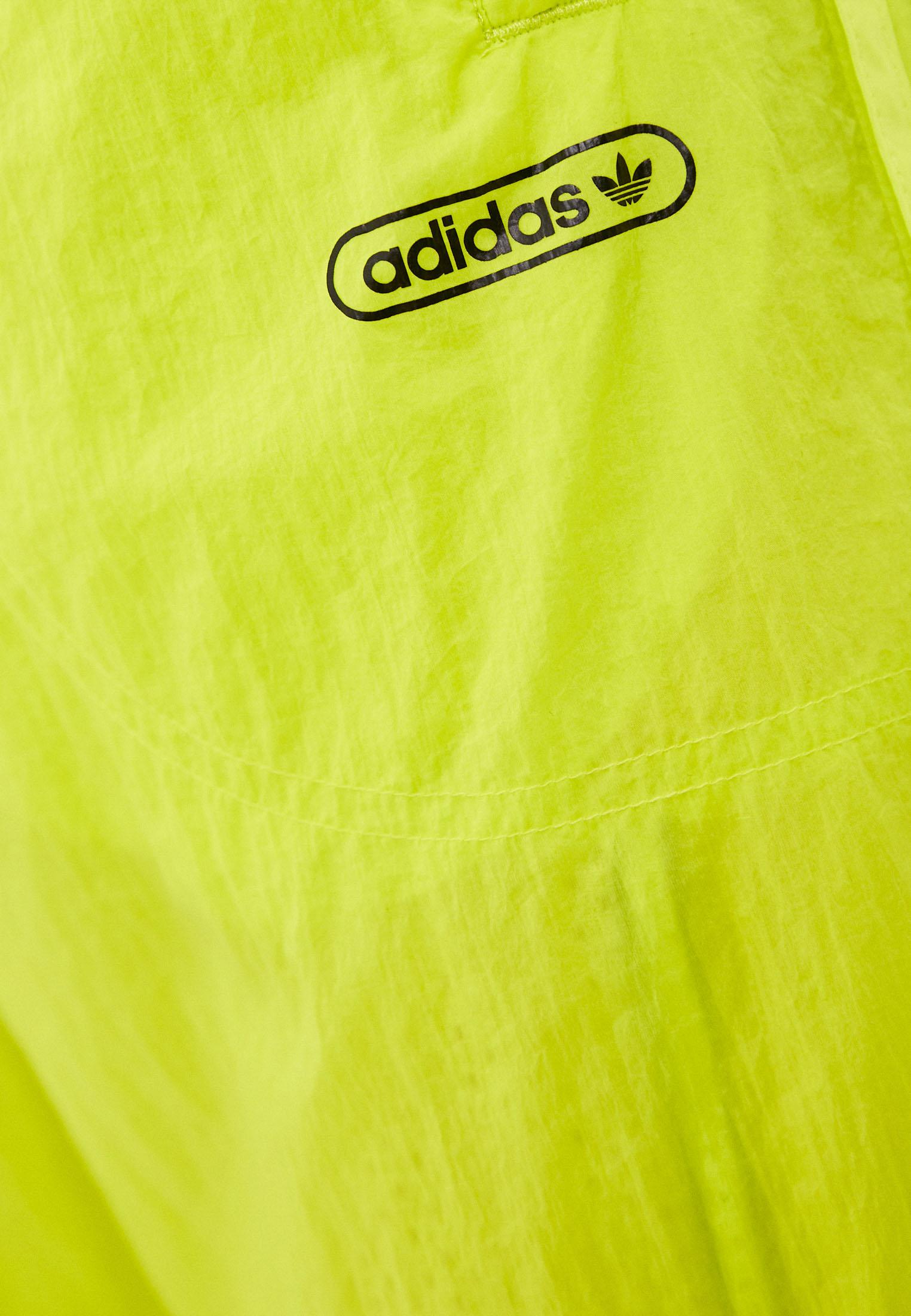 Мужские спортивные брюки Adidas Originals (Адидас Ориджиналс) GN3821: изображение 6
