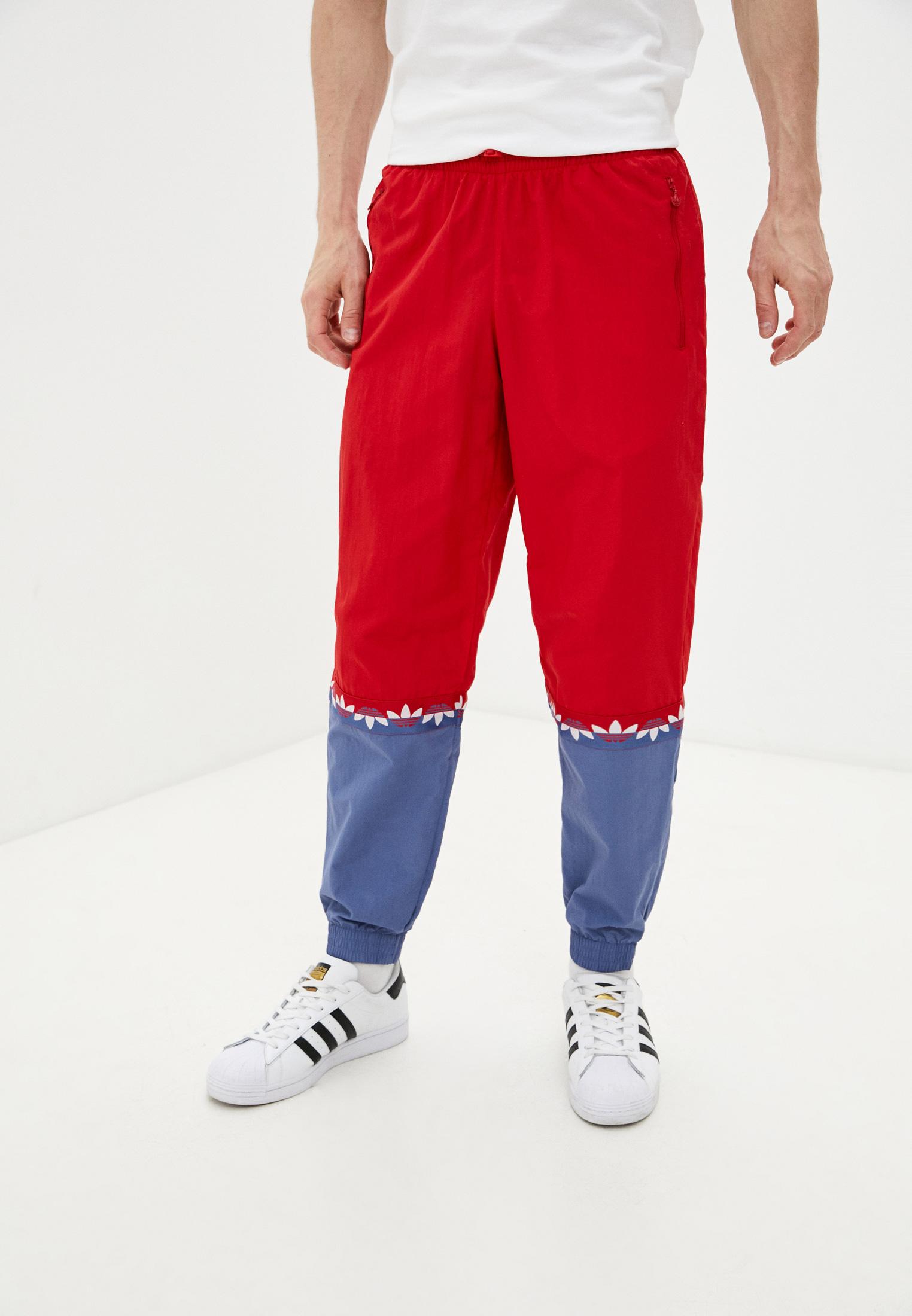 Мужские брюки Adidas Originals (Адидас Ориджиналс) GN3431