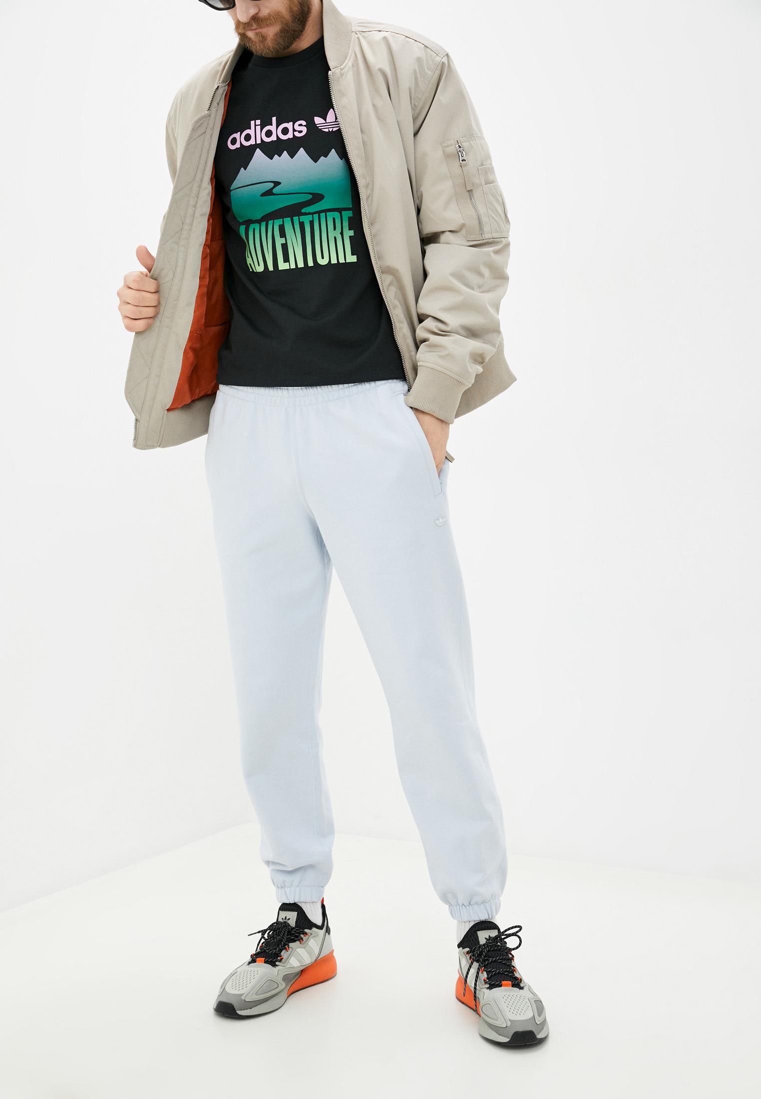 Мужские спортивные брюки Adidas Originals (Адидас Ориджиналс) GN3369
