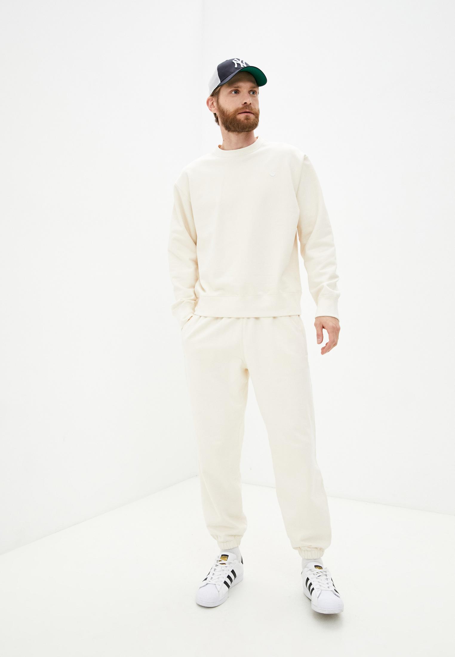 Мужские спортивные брюки Adidas Originals (Адидас Ориджиналс) GN3380: изображение 2