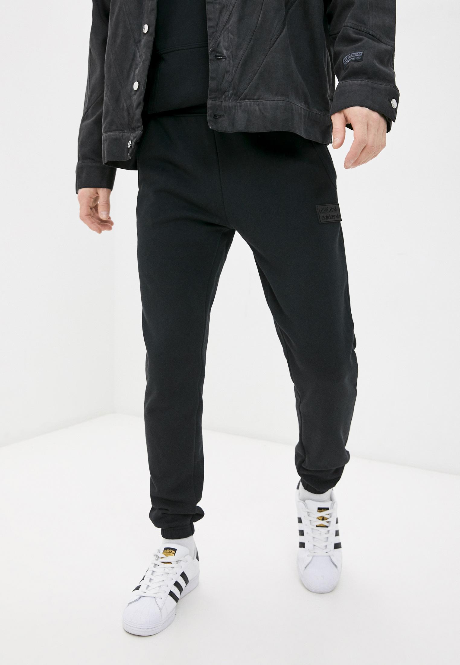 Мужские спортивные брюки Adidas Originals (Адидас Ориджиналс) GN3304: изображение 1