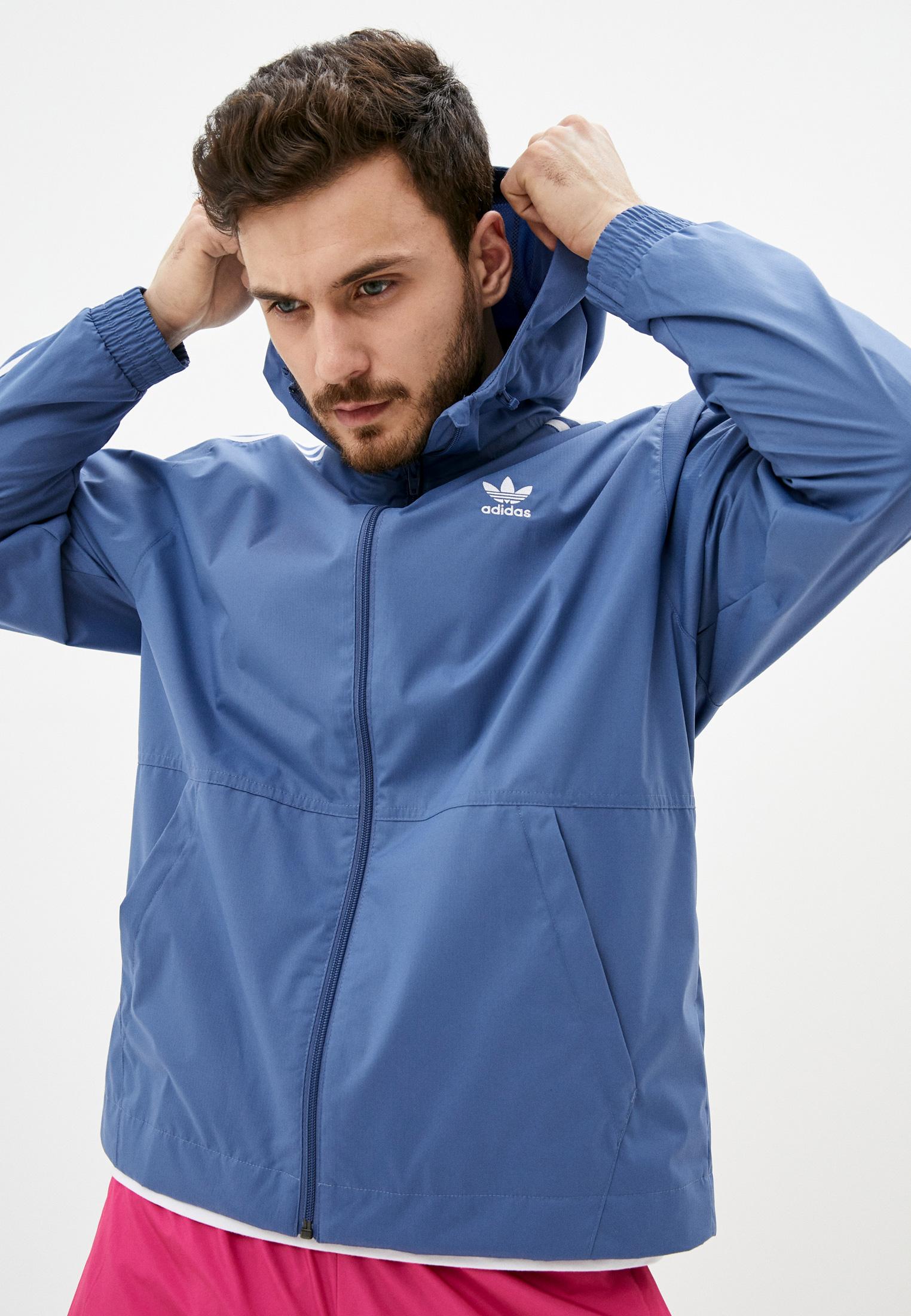 Мужская верхняя одежда Adidas Originals (Адидас Ориджиналс) GN3552