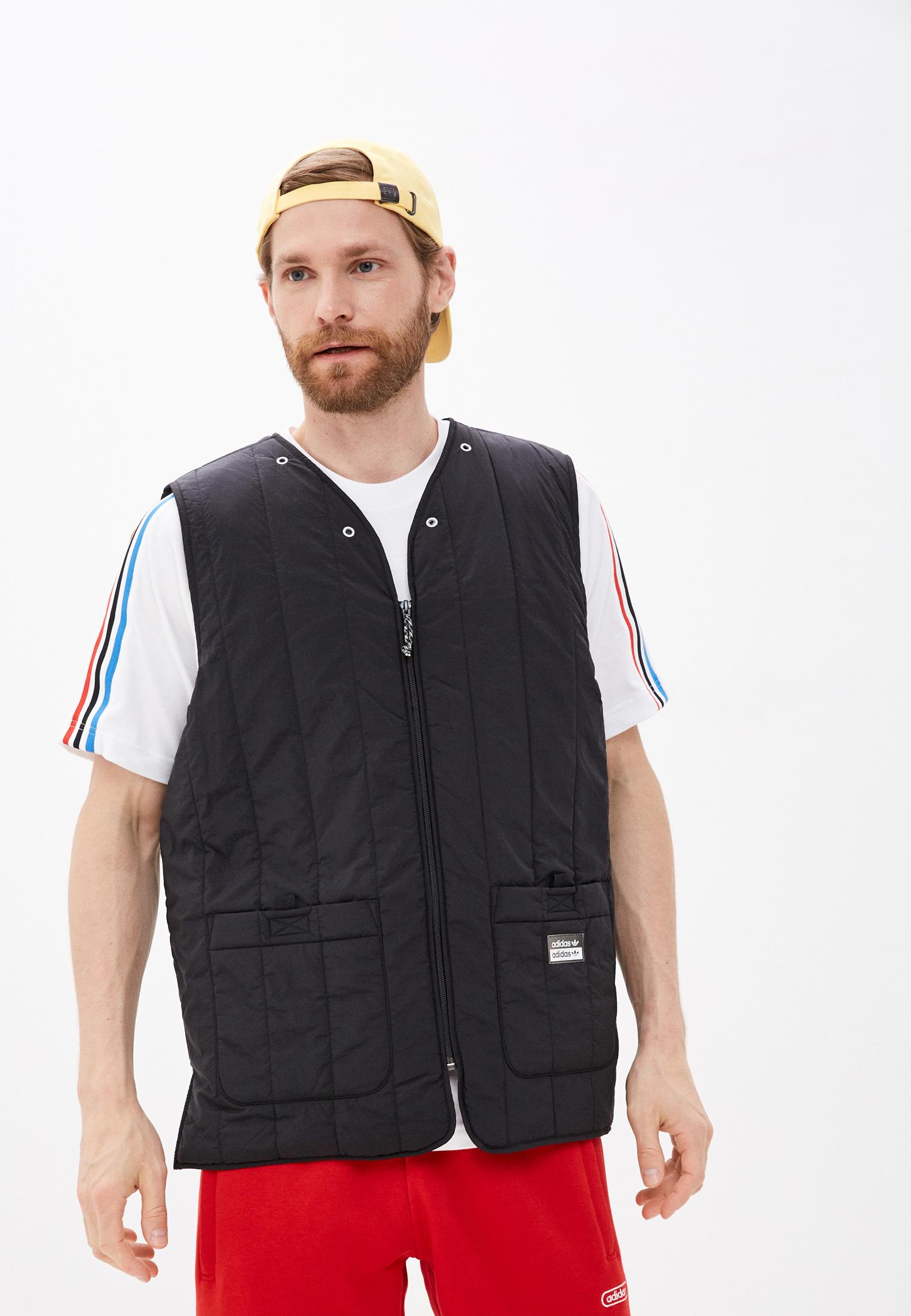 Мужская верхняя одежда Adidas Originals (Адидас Ориджиналс) GN8047