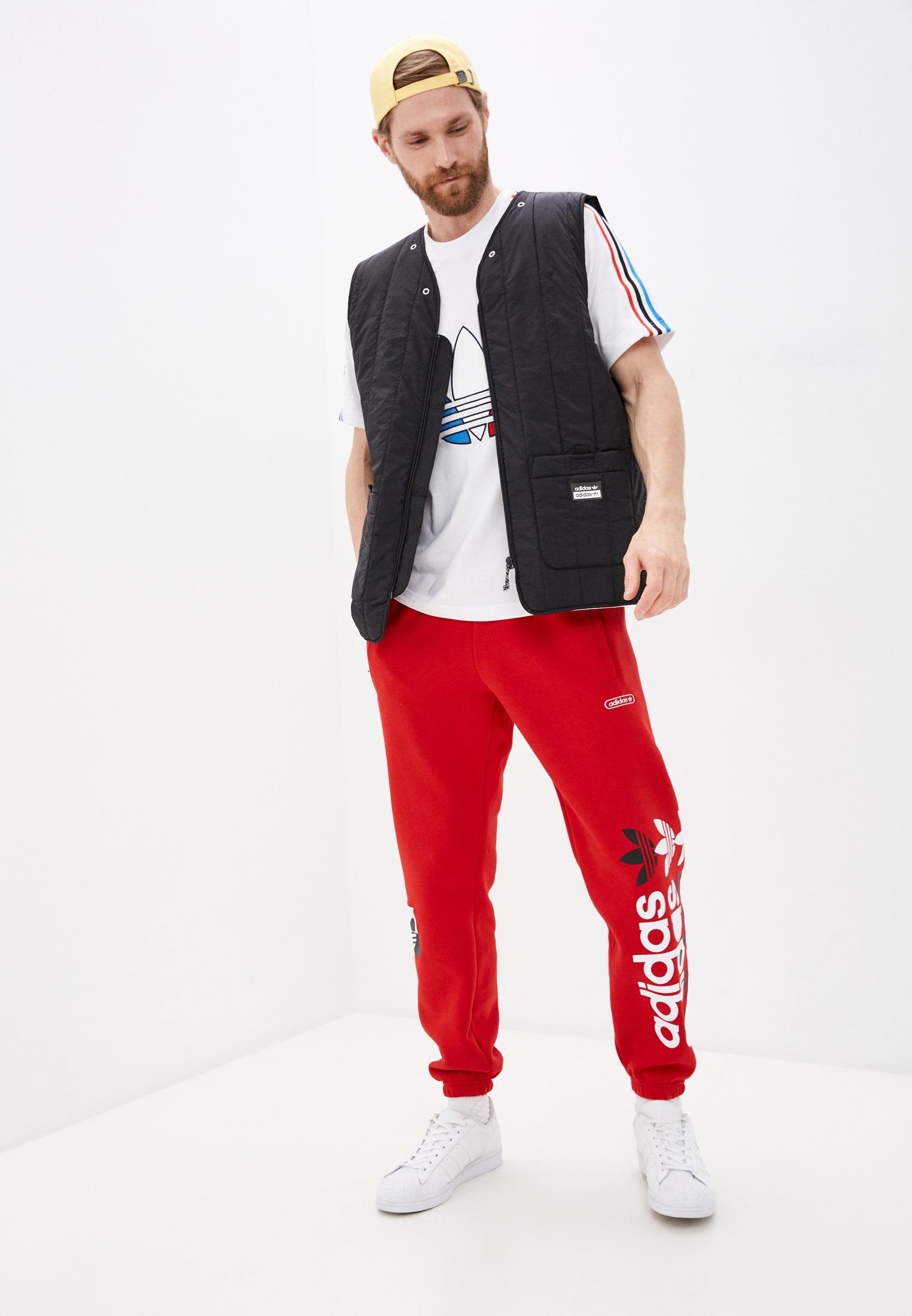 Жилет Adidas Originals (Адидас Ориджиналс) GN8047: изображение 2