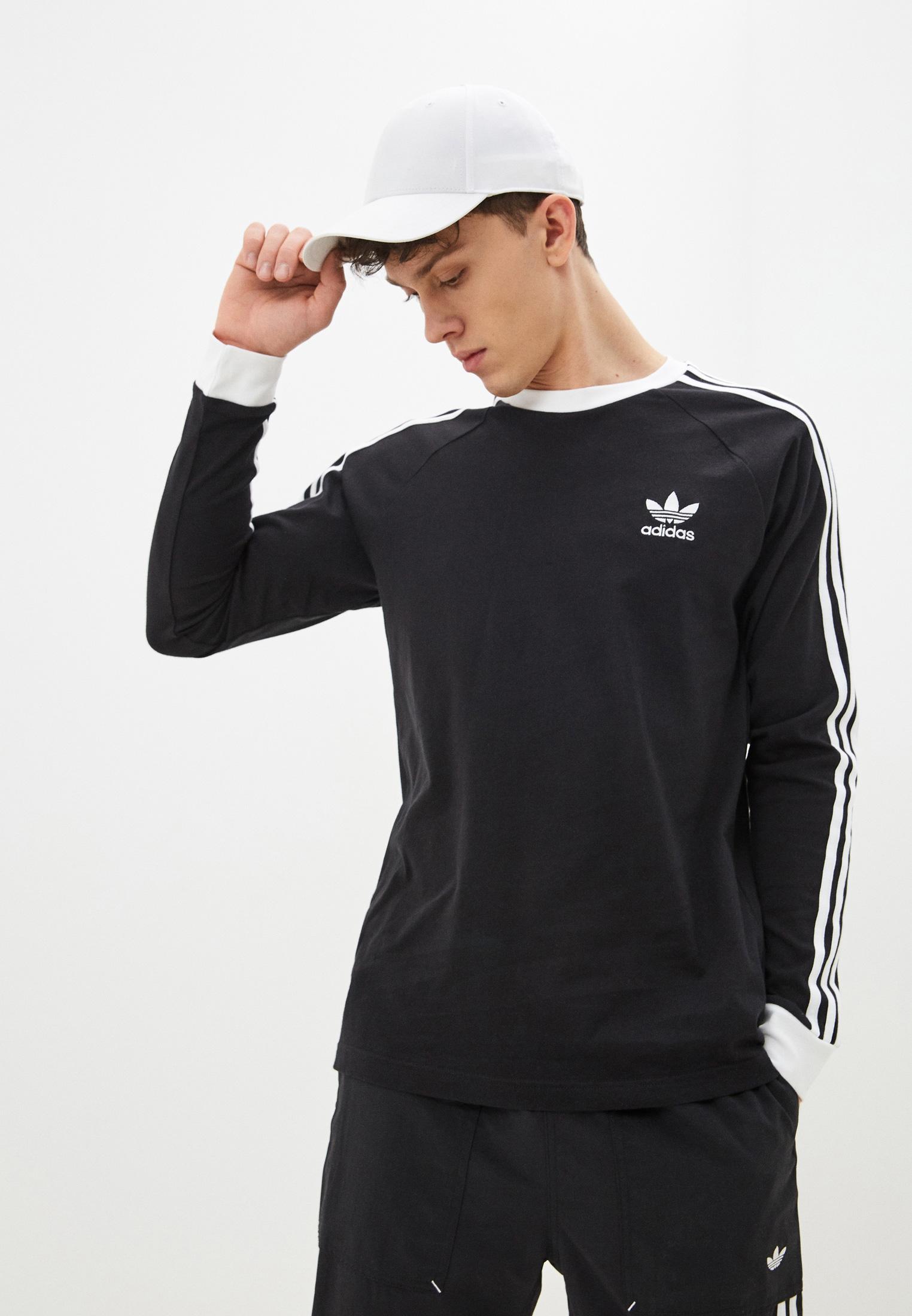 Футболка Adidas Originals (Адидас Ориджиналс) GN3478