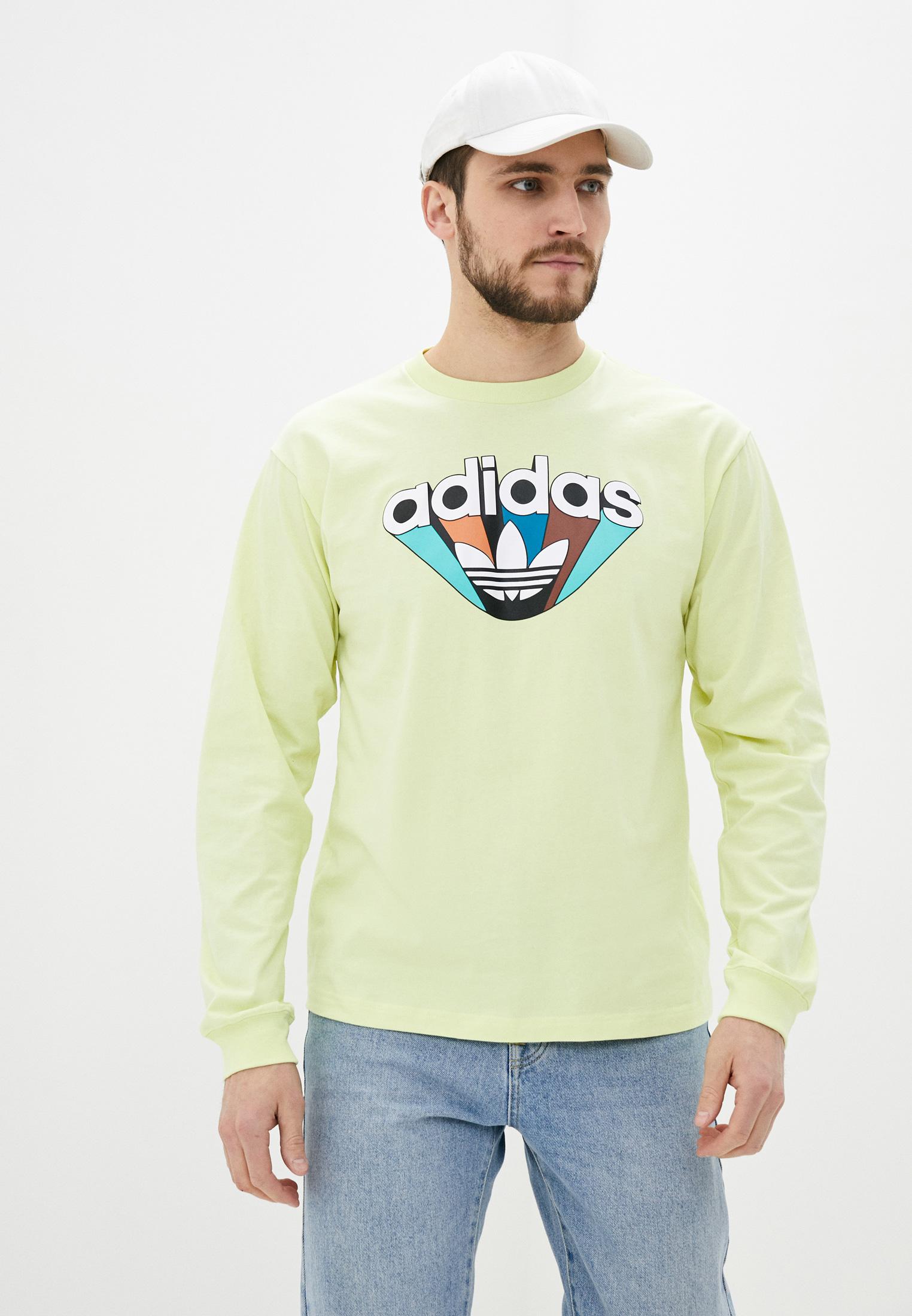 Футболка Adidas Originals (Адидас Ориджиналс) GN3905