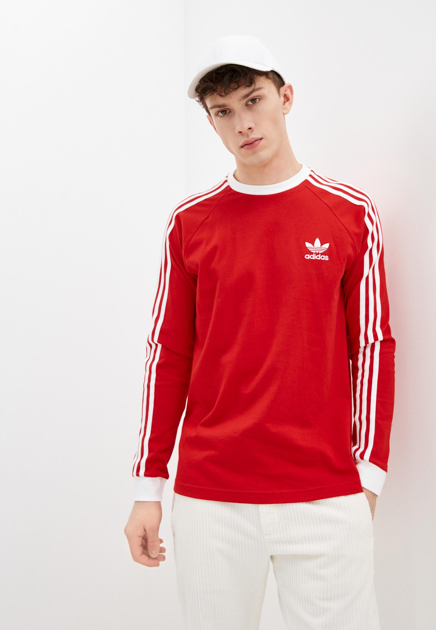 Футболка Adidas Originals (Адидас Ориджиналс) GN3489