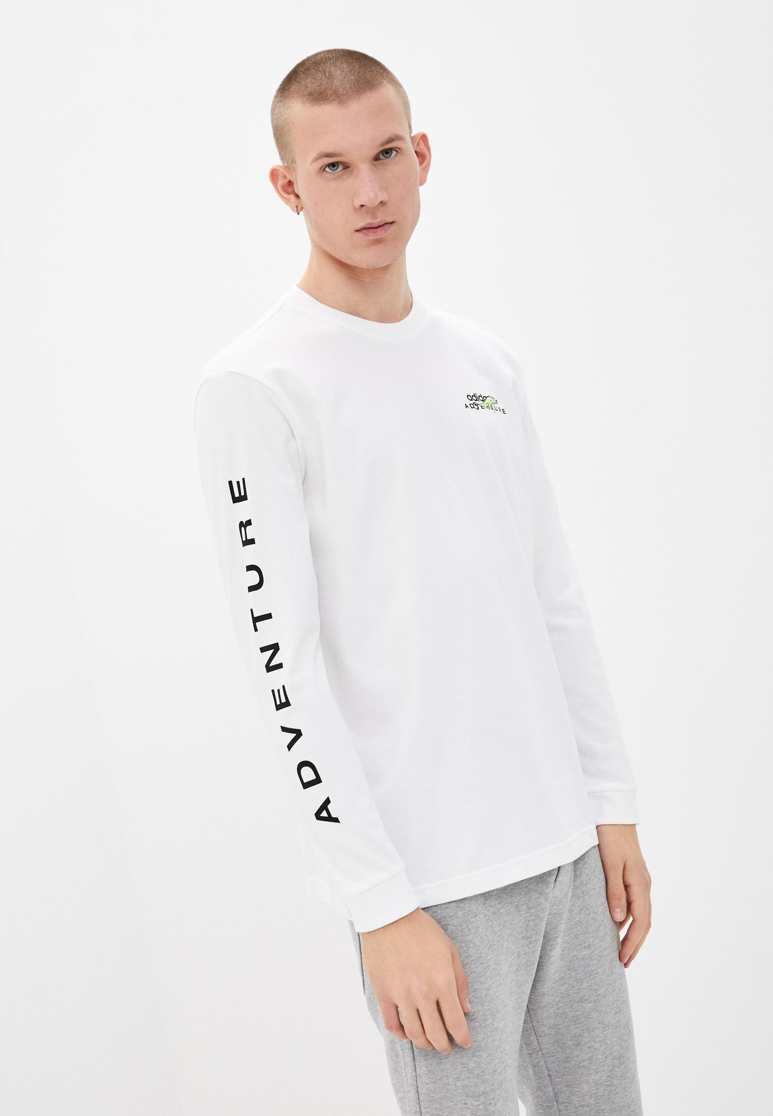 Футболка Adidas Originals (Адидас Ориджиналс) GN2380