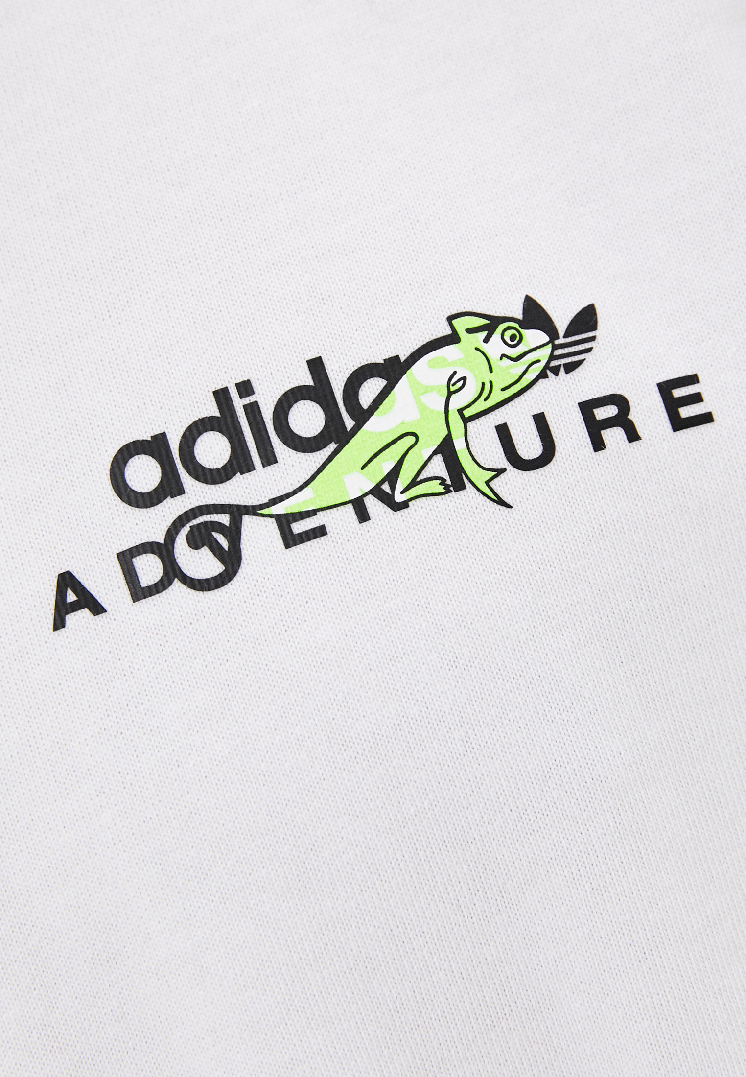Футболка Adidas Originals (Адидас Ориджиналс) GN2380: изображение 3