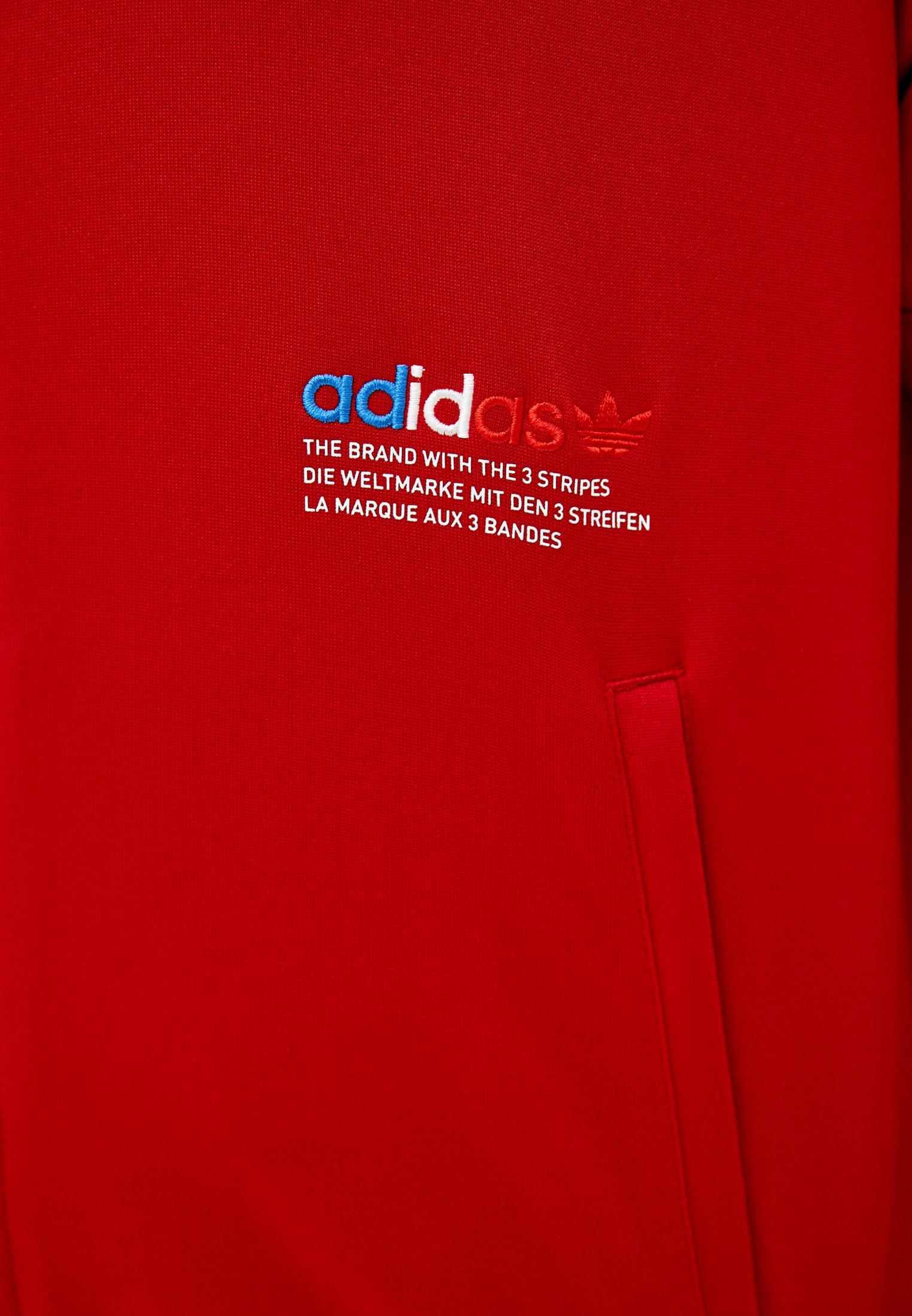 Толстовка Adidas Originals (Адидас Ориджиналс) GN3558: изображение 4