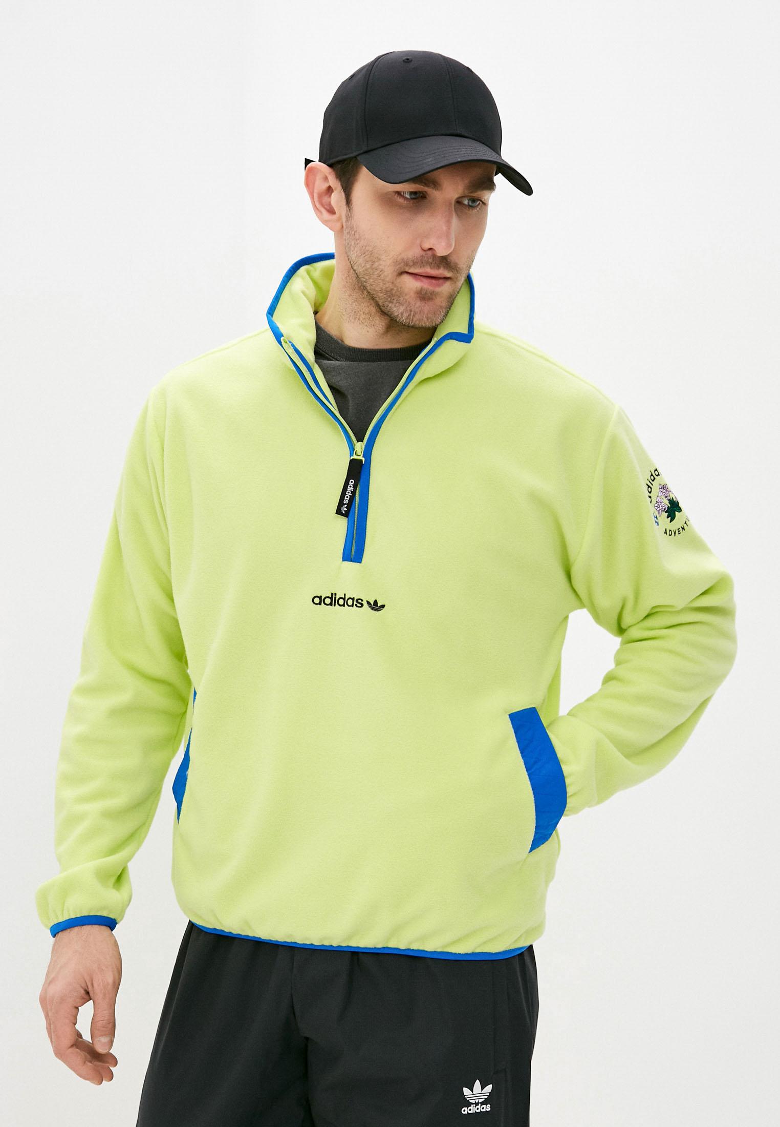 Толстовка Adidas Originals (Адидас Ориджиналс) GN2379: изображение 1