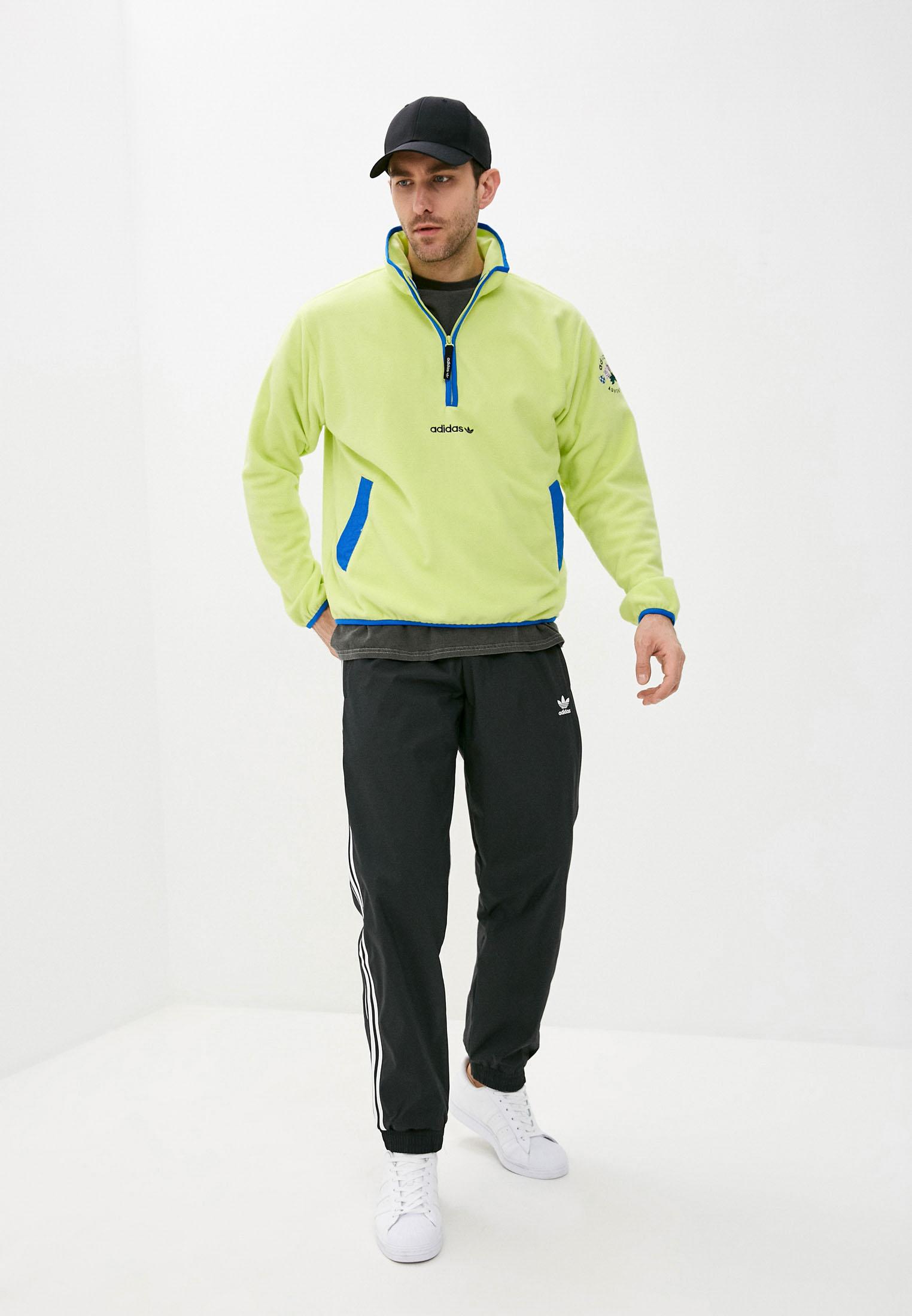 Толстовка Adidas Originals (Адидас Ориджиналс) GN2379: изображение 2