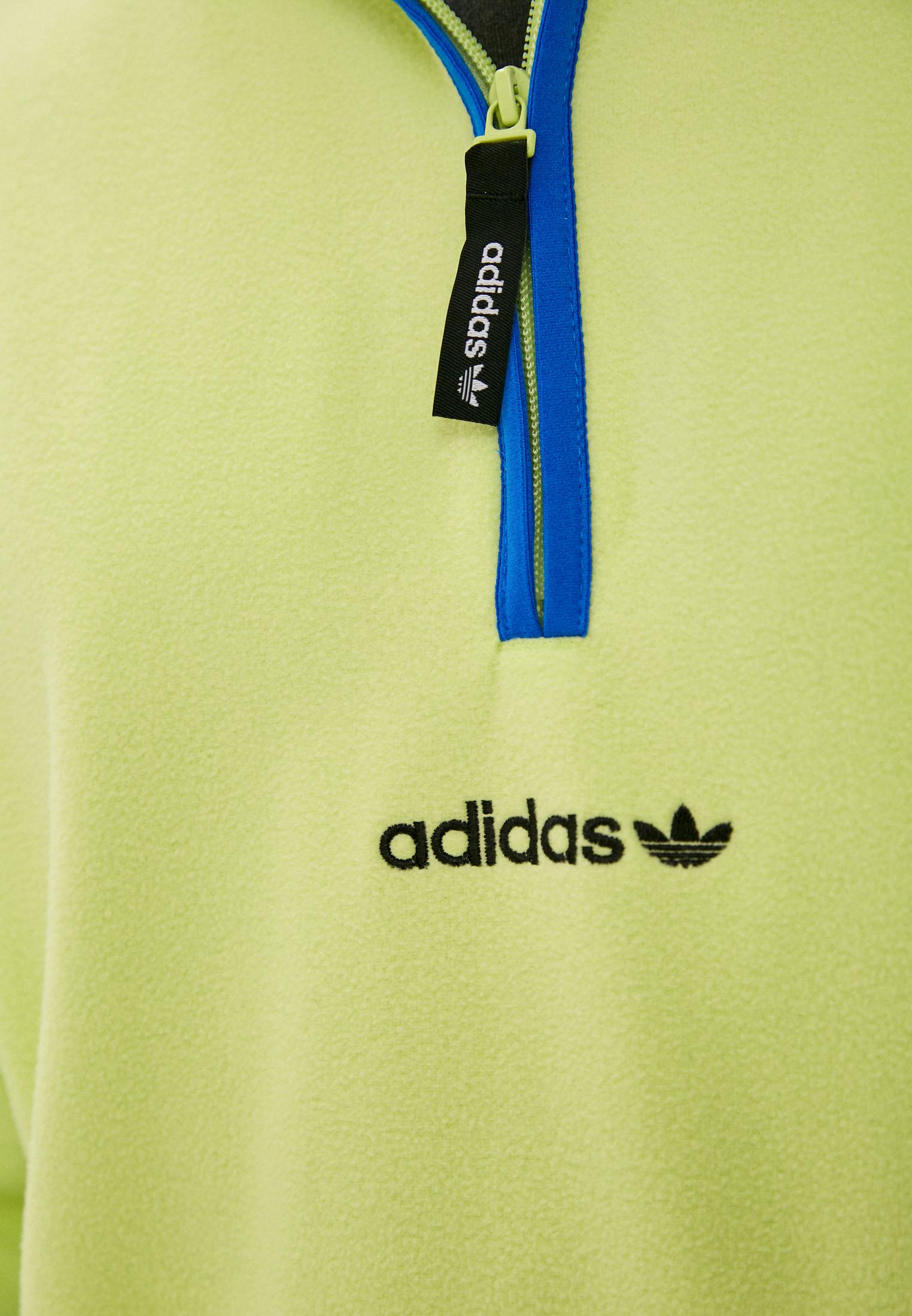Толстовка Adidas Originals (Адидас Ориджиналс) GN2379: изображение 4