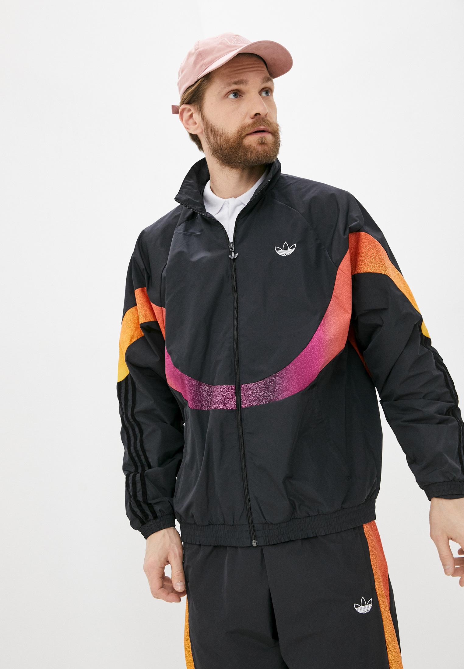 Мужская верхняя одежда Adidas Originals (Адидас Ориджиналс) GN2463