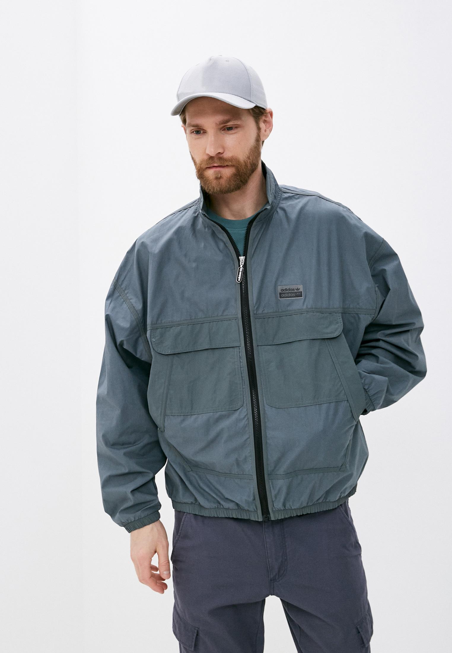 Мужская верхняя одежда Adidas Originals (Адидас Ориджиналс) GN3327