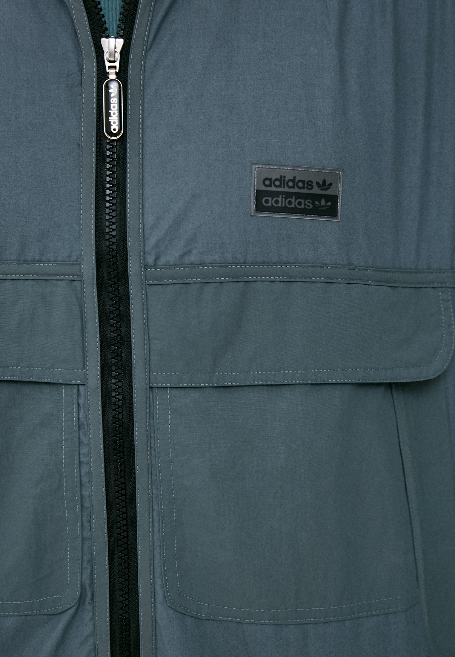 Мужская верхняя одежда Adidas Originals (Адидас Ориджиналс) GN3327: изображение 5