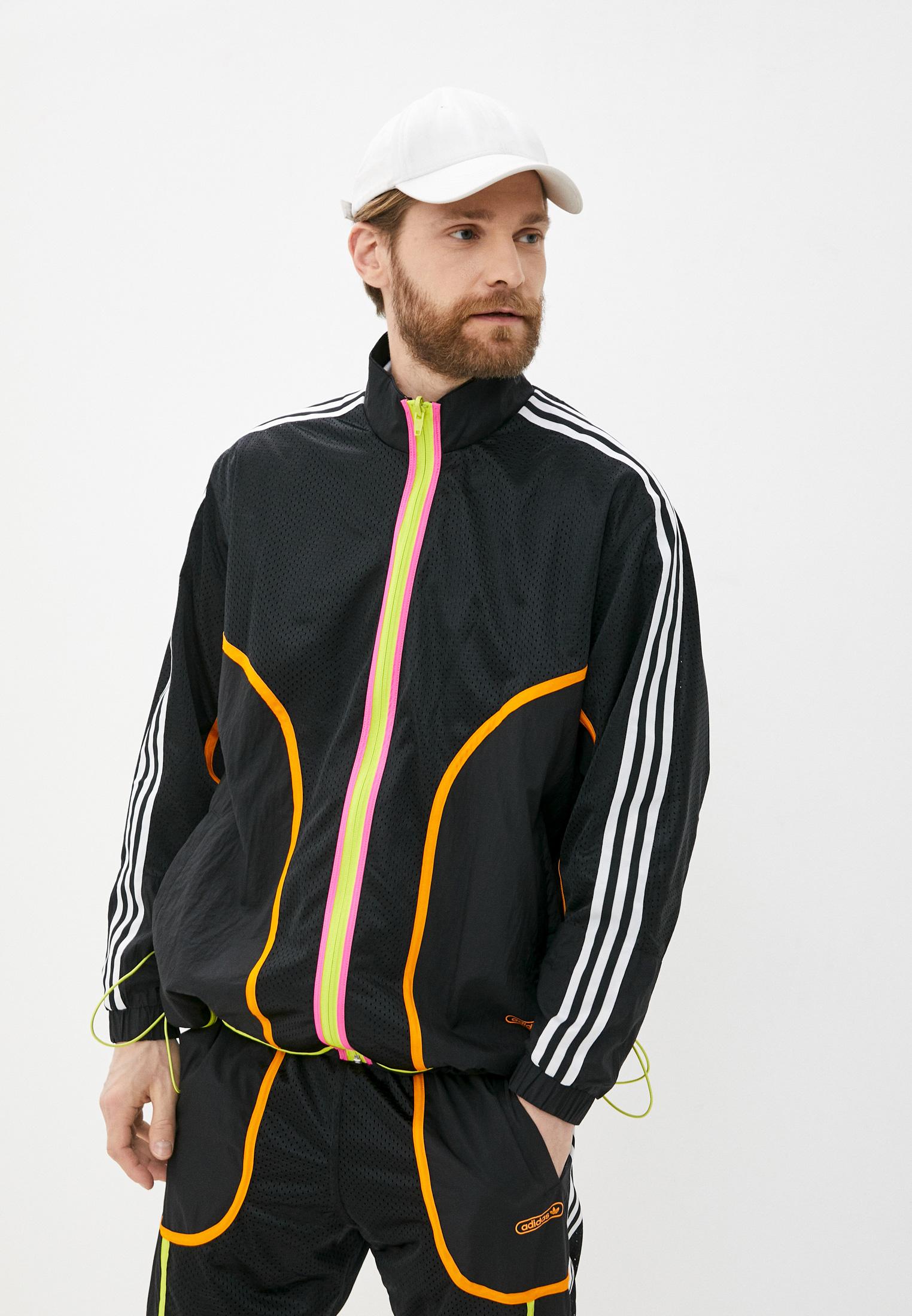 Толстовка Adidas Originals (Адидас Ориджиналс) GN3816: изображение 2