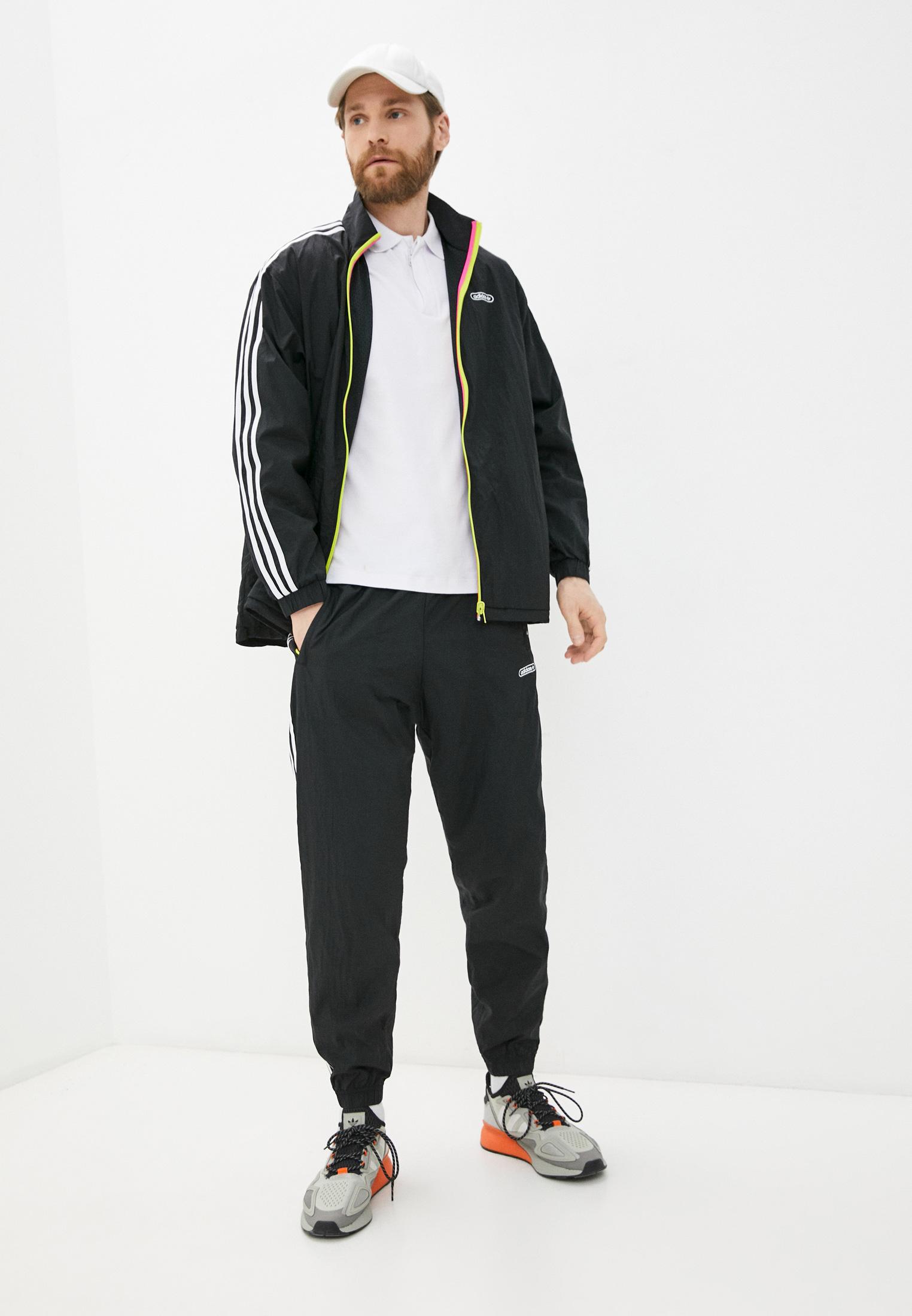 Толстовка Adidas Originals (Адидас Ориджиналс) GN3816: изображение 3