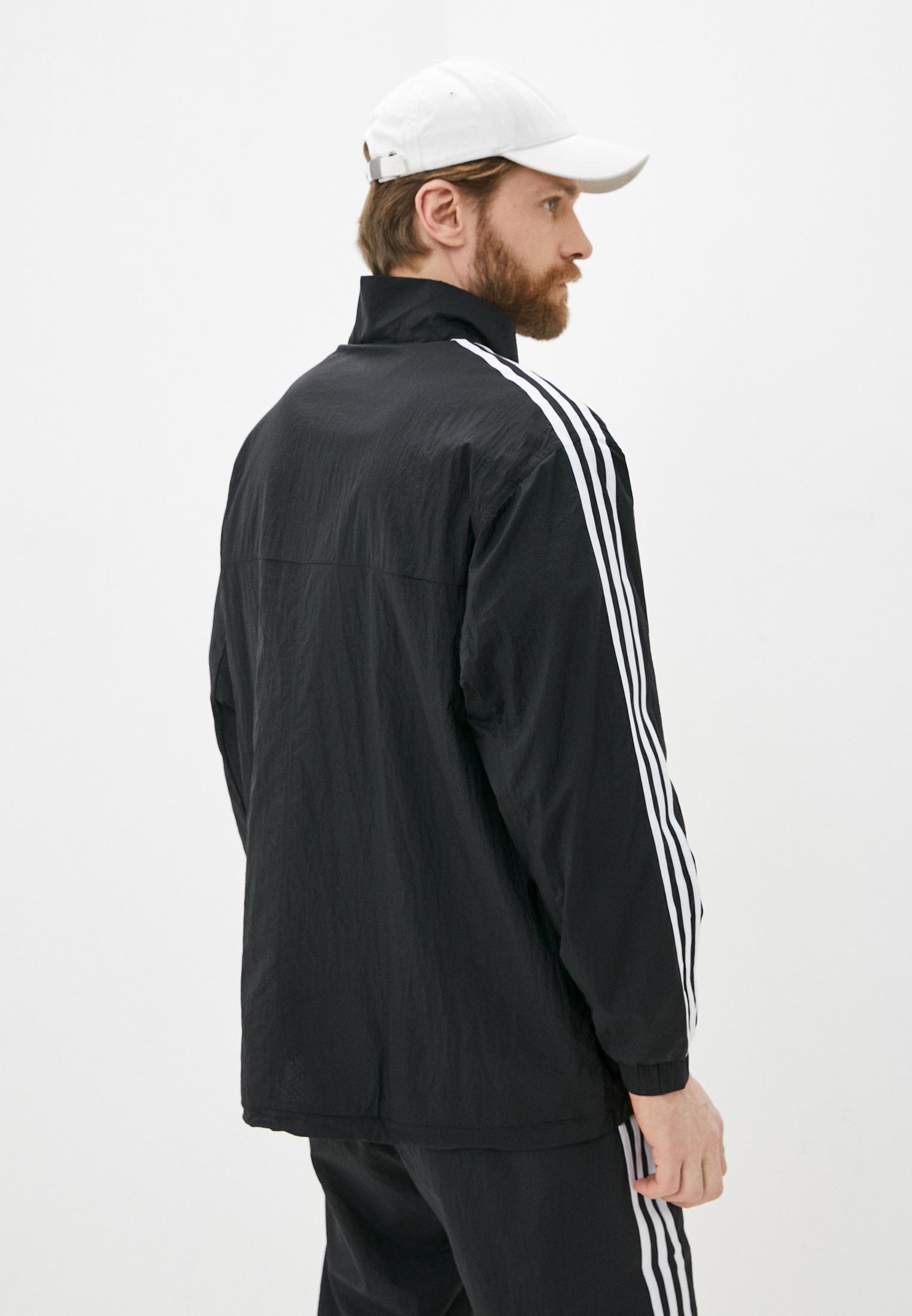 Толстовка Adidas Originals (Адидас Ориджиналс) GN3816: изображение 4