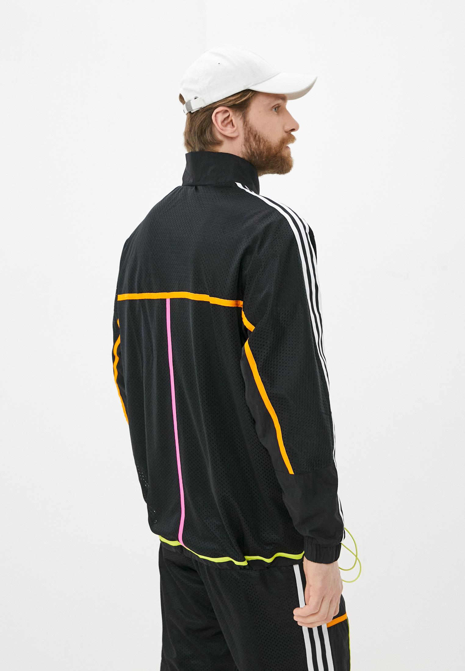 Толстовка Adidas Originals (Адидас Ориджиналс) GN3816: изображение 5