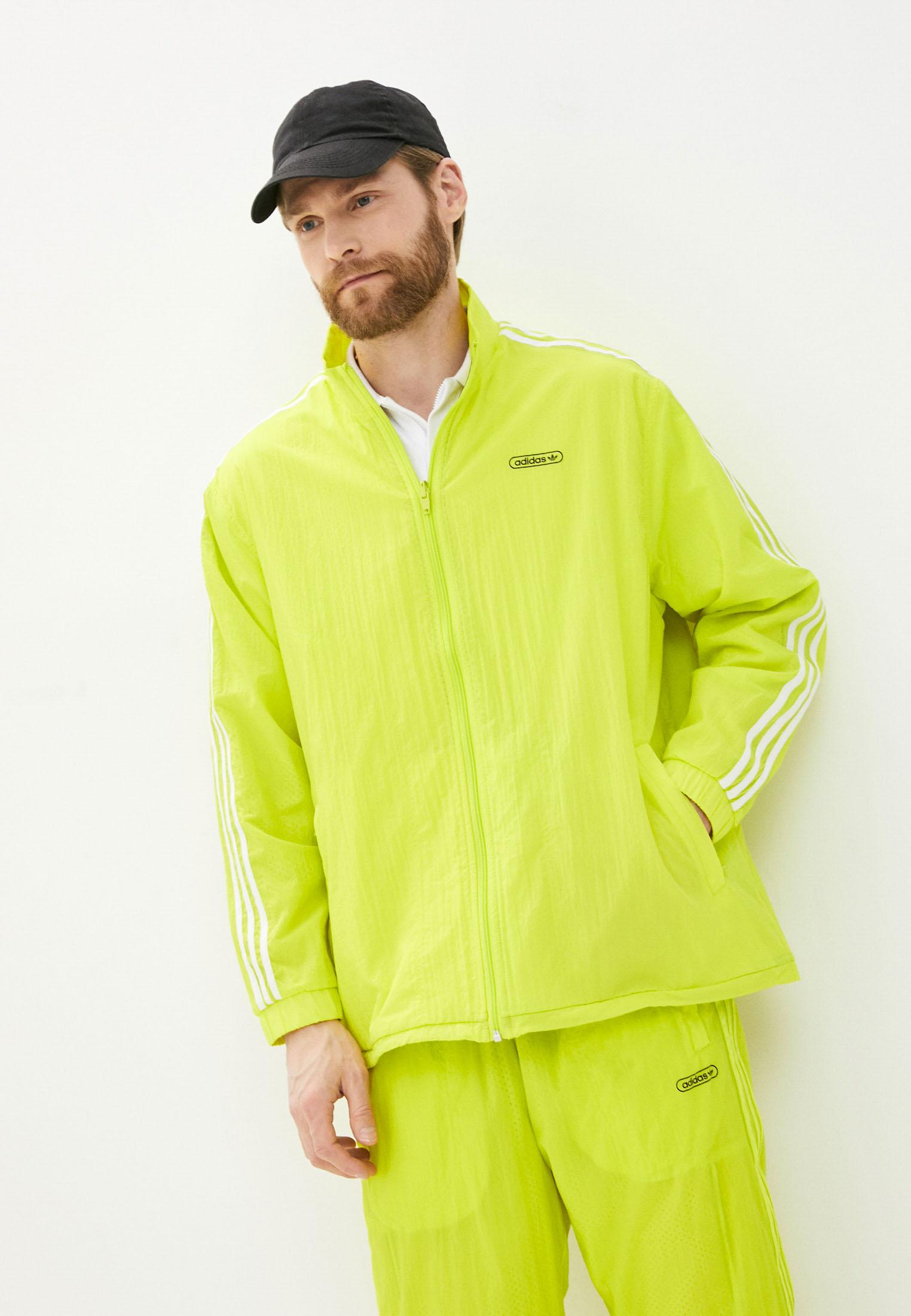 Толстовка Adidas Originals (Адидас Ориджиналс) GN3818