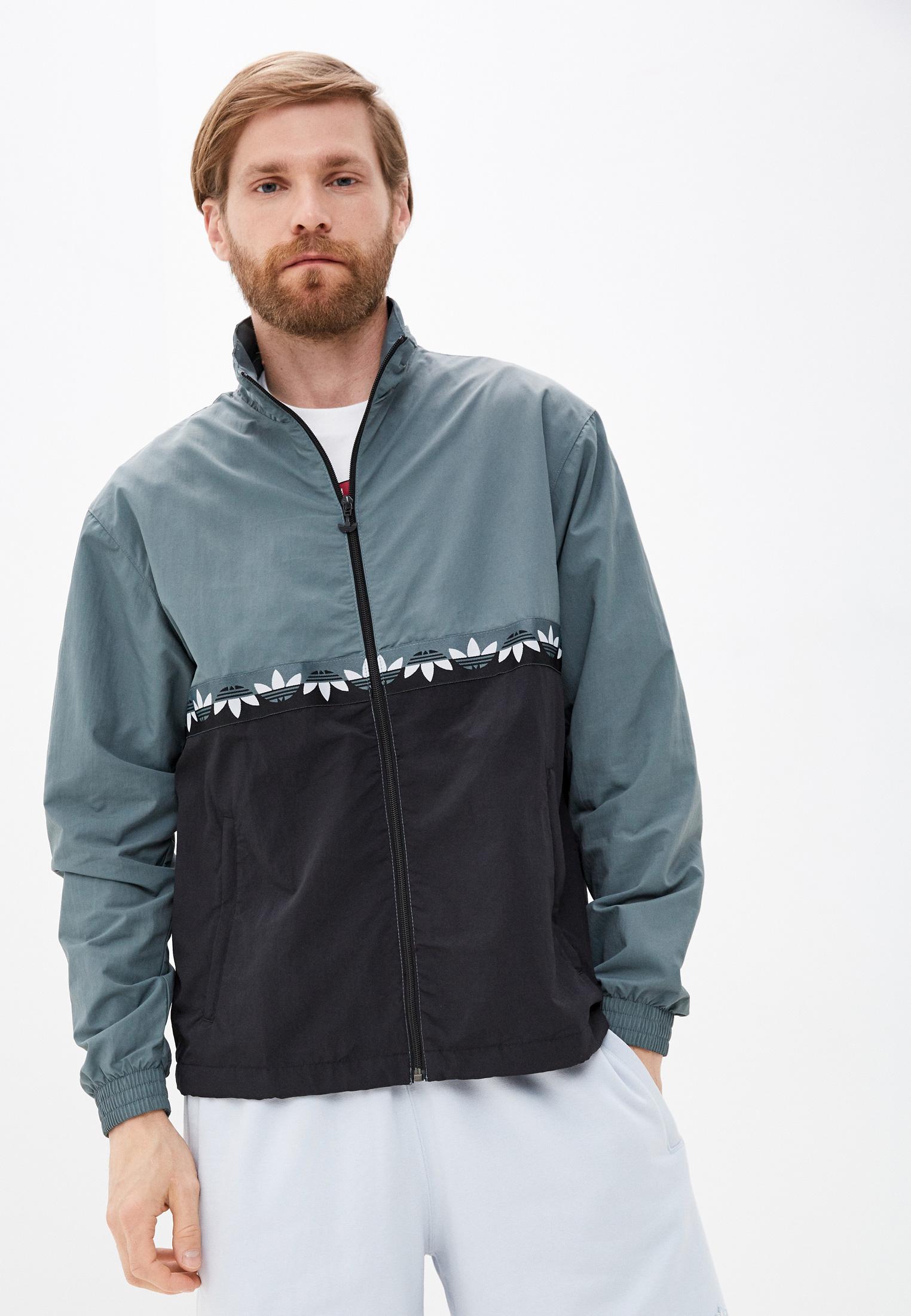 Мужская верхняя одежда Adidas Originals (Адидас Ориджиналс) GN3438: изображение 1