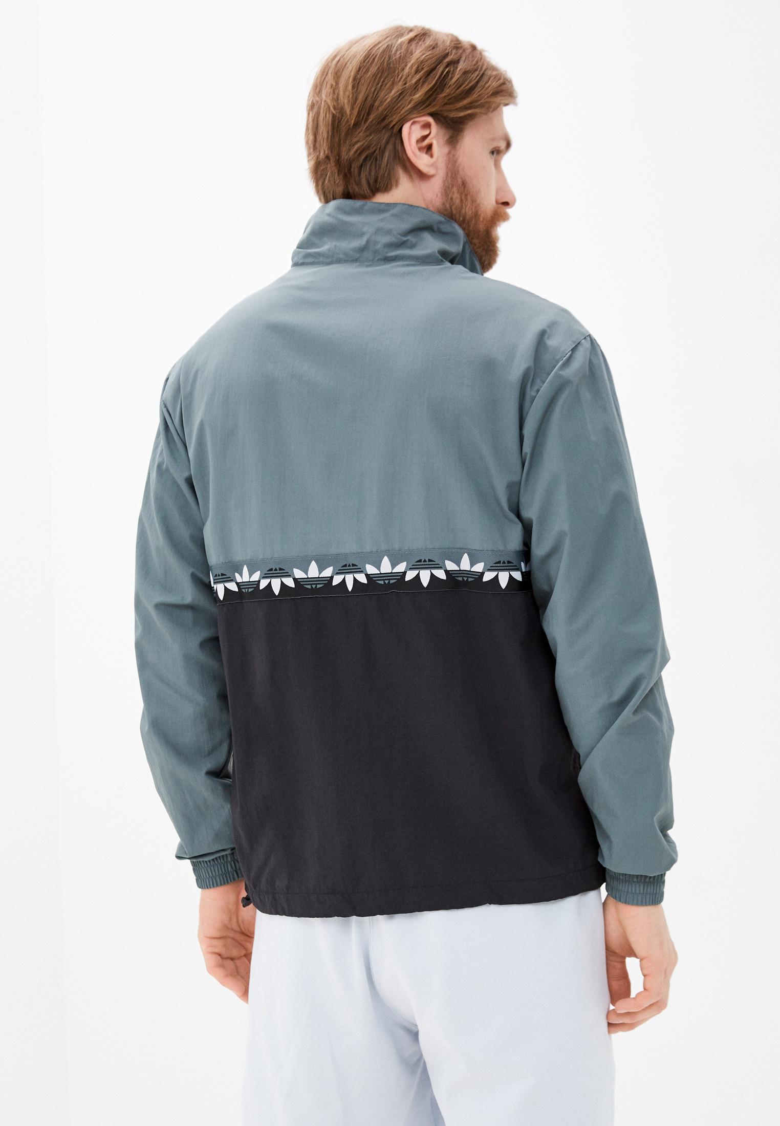 Мужская верхняя одежда Adidas Originals (Адидас Ориджиналс) GN3438: изображение 3