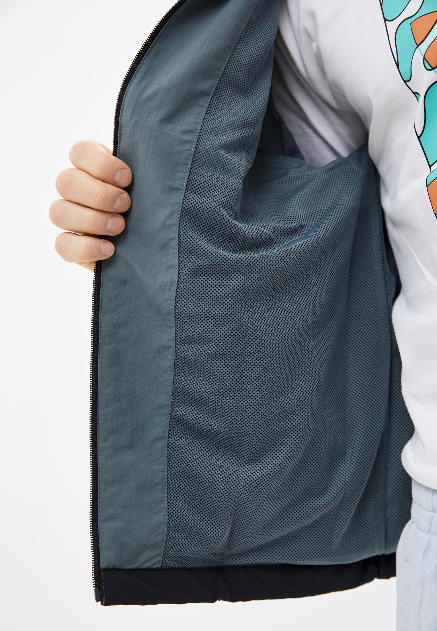 Мужская верхняя одежда Adidas Originals (Адидас Ориджиналс) GN3438: изображение 4