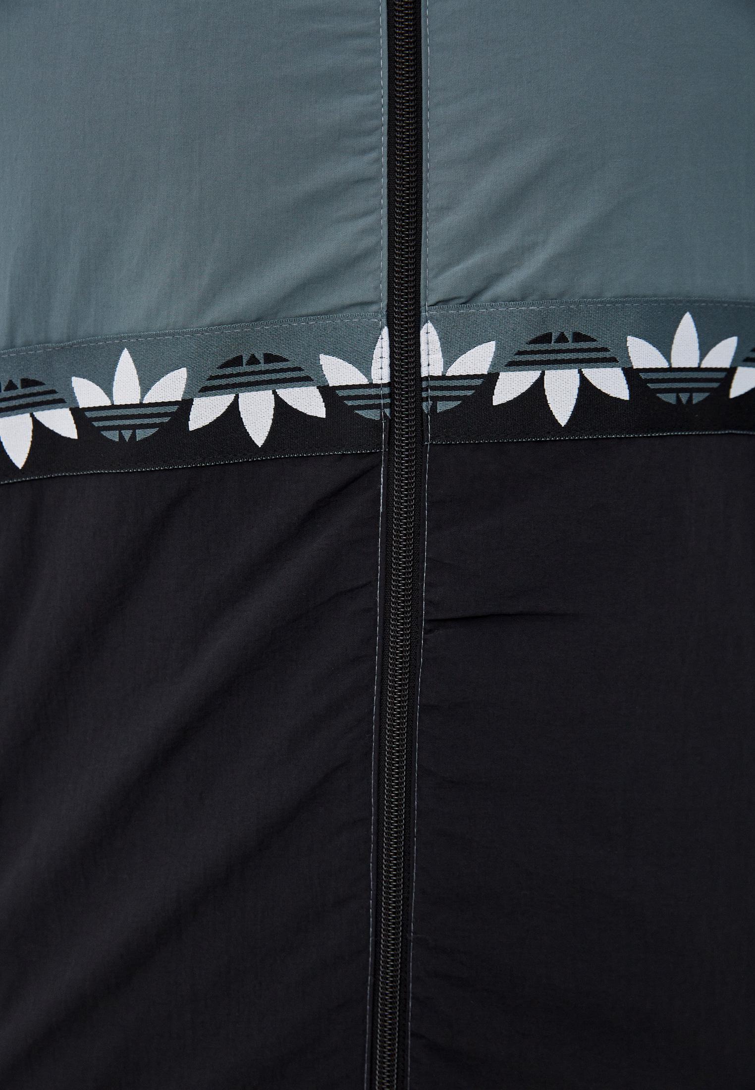 Мужская верхняя одежда Adidas Originals (Адидас Ориджиналс) GN3438: изображение 5