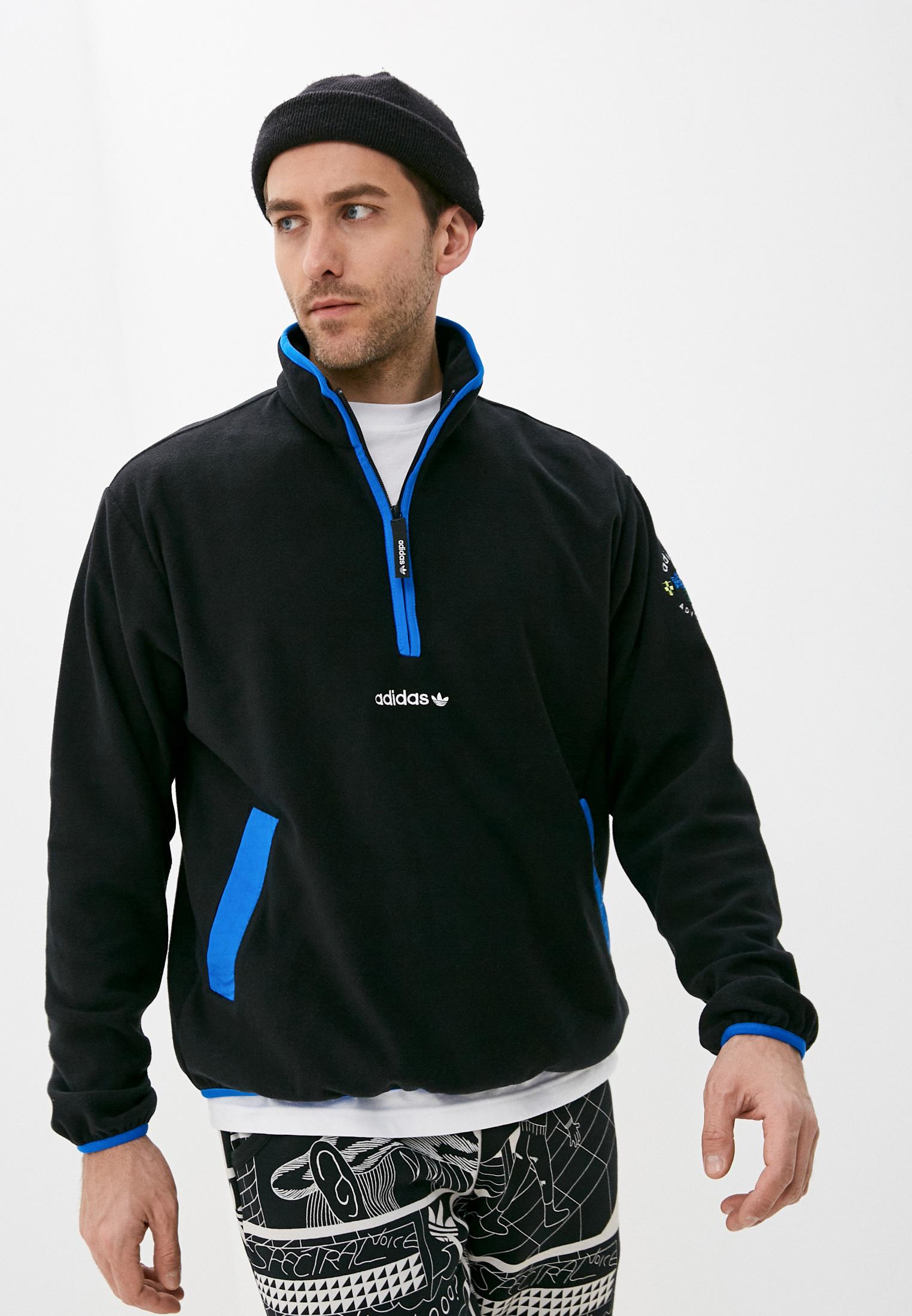 Толстовка Adidas Originals (Адидас Ориджиналс) GN2376: изображение 1
