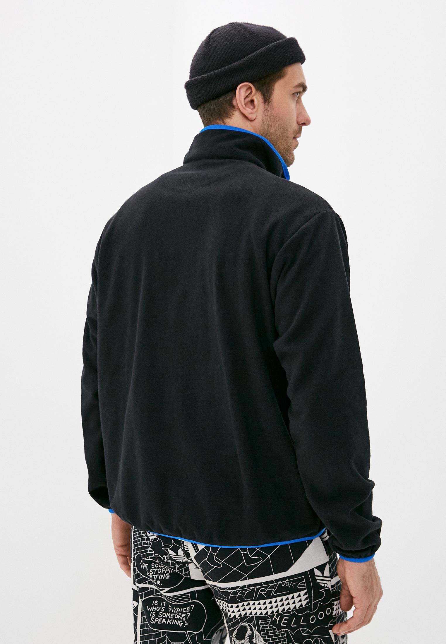 Толстовка Adidas Originals (Адидас Ориджиналс) GN2376: изображение 3