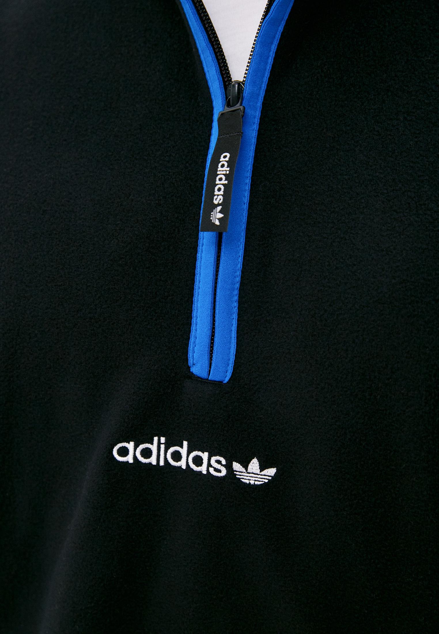 Толстовка Adidas Originals (Адидас Ориджиналс) GN2376: изображение 4