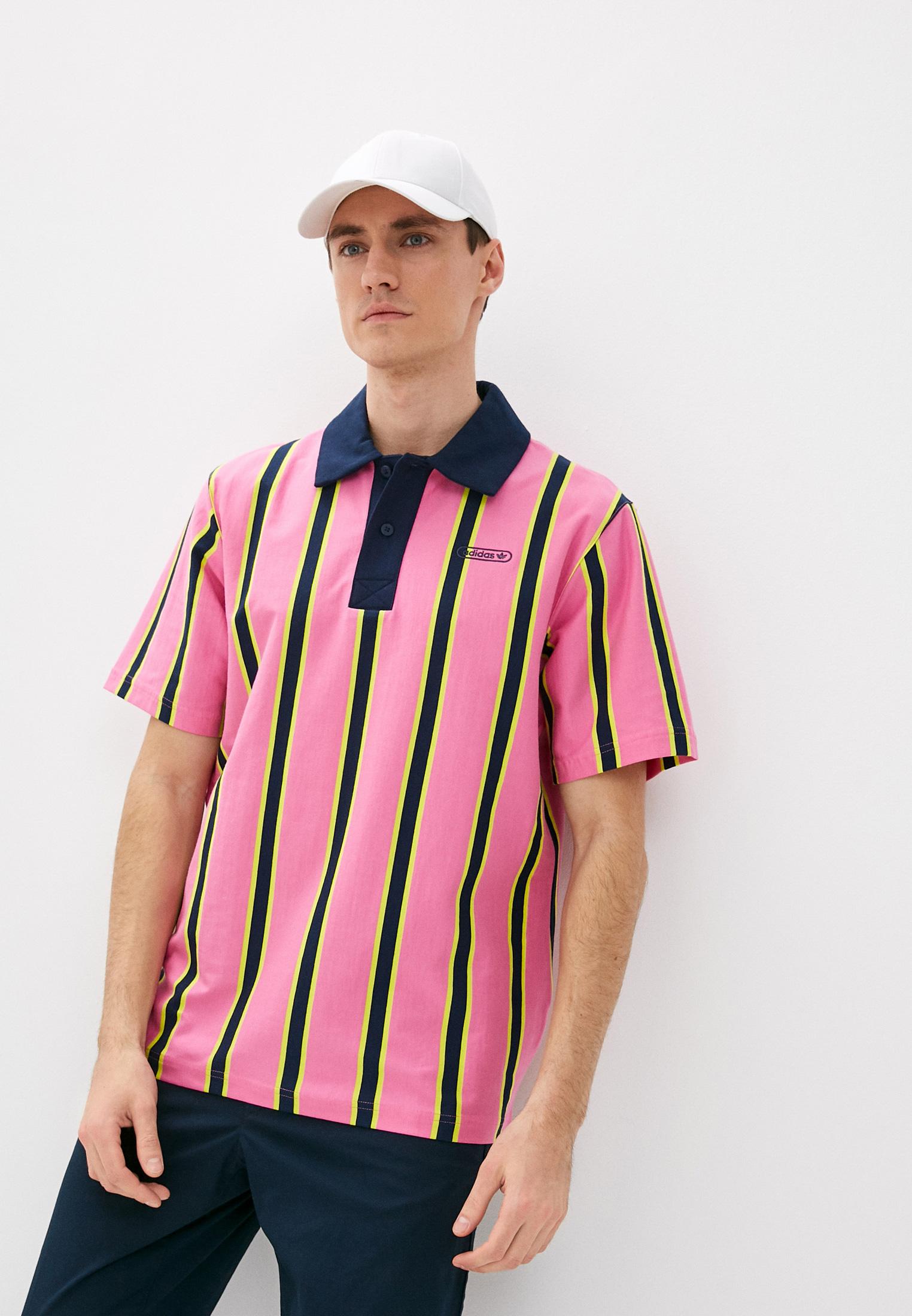 Футболка Adidas Originals (Адидас Ориджиналс) GN3799