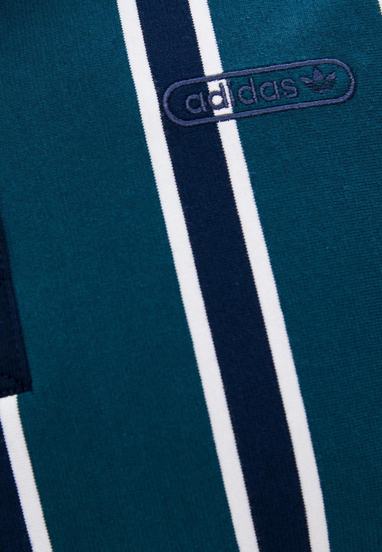 Футболка Adidas Originals (Адидас Ориджиналс) GN3798: изображение 4