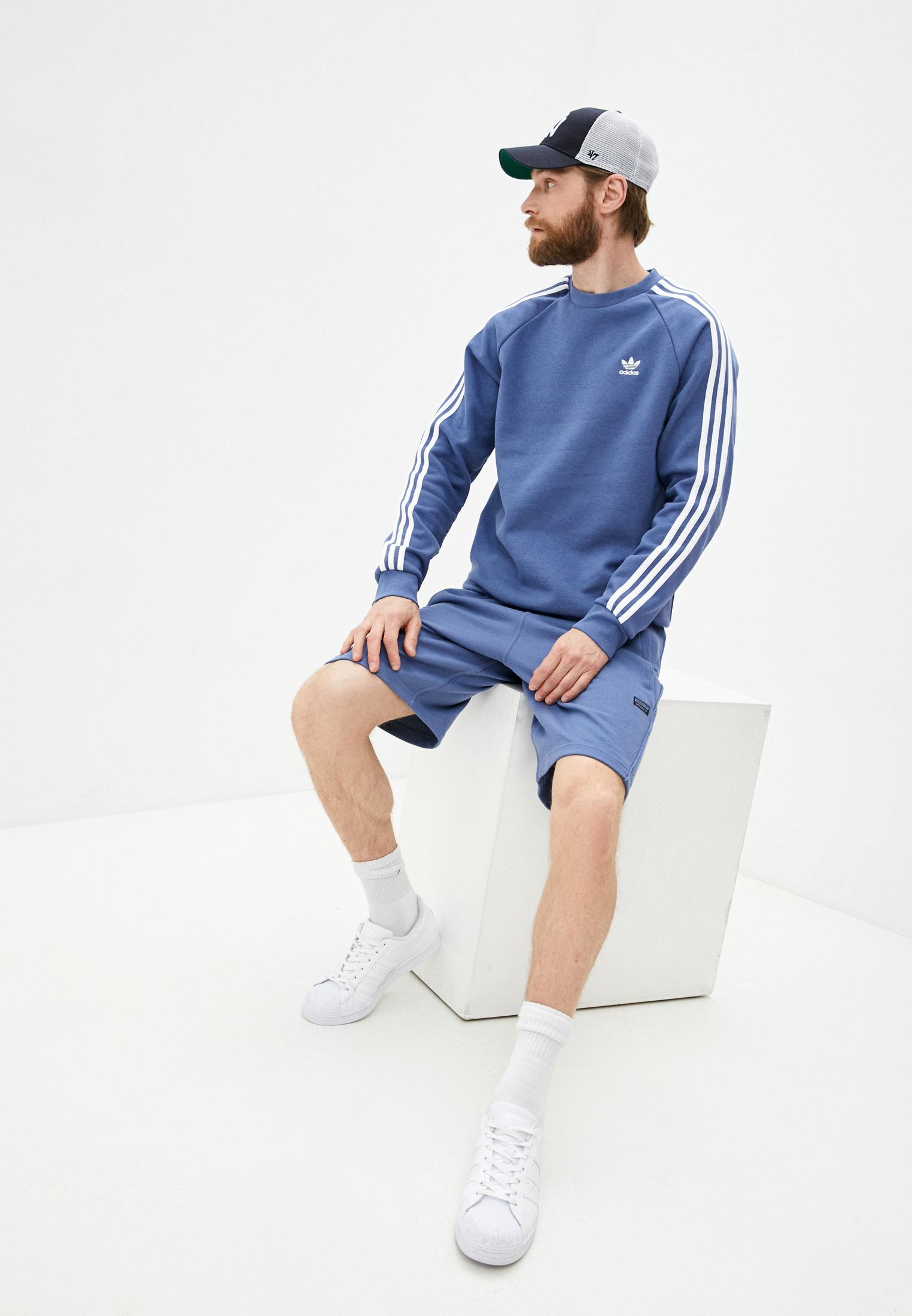 Толстовка Adidas Originals (Адидас Ориджиналс) GN3482: изображение 2