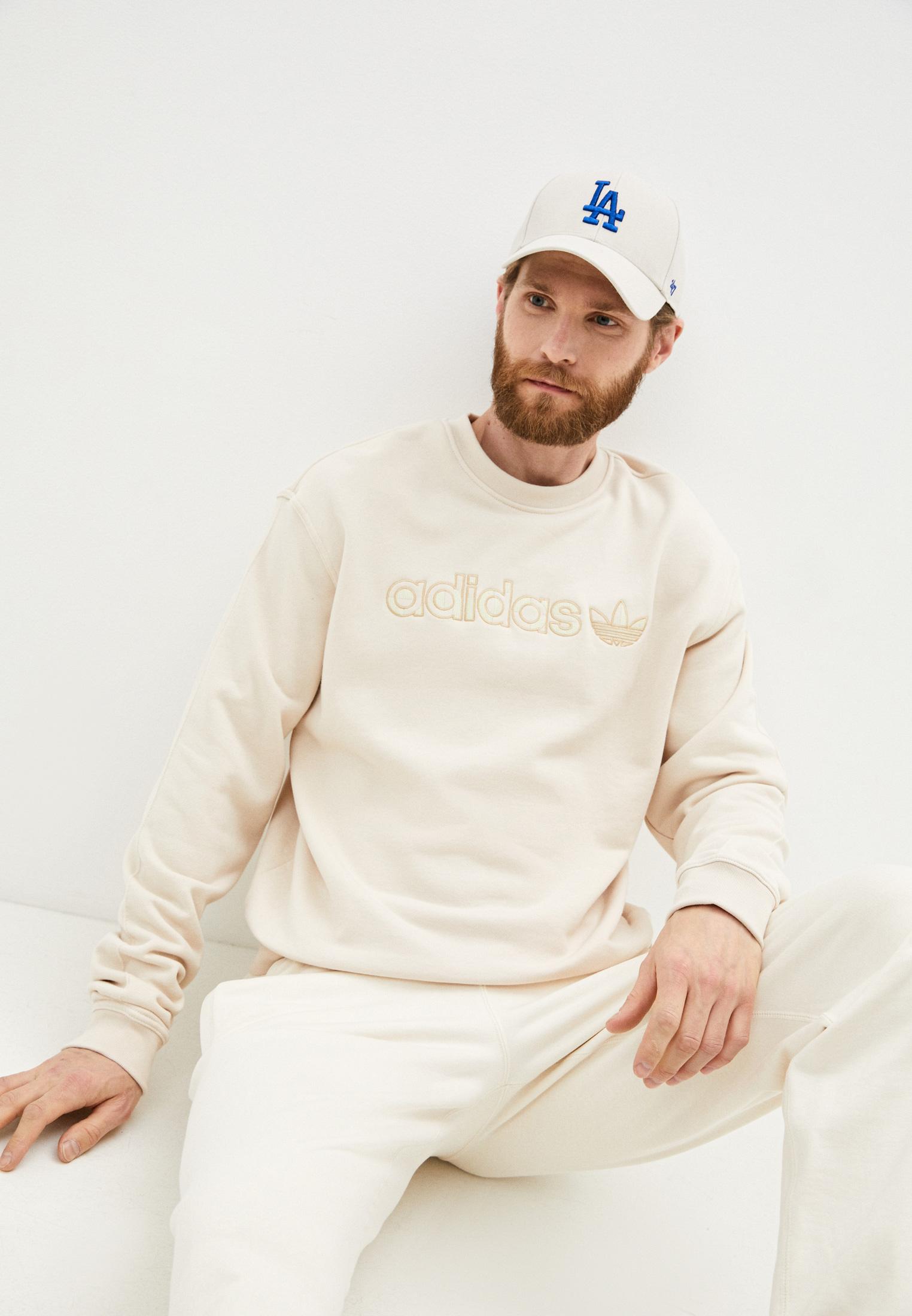 Толстовка Adidas Originals (Адидас Ориджиналс) GN3855: изображение 1