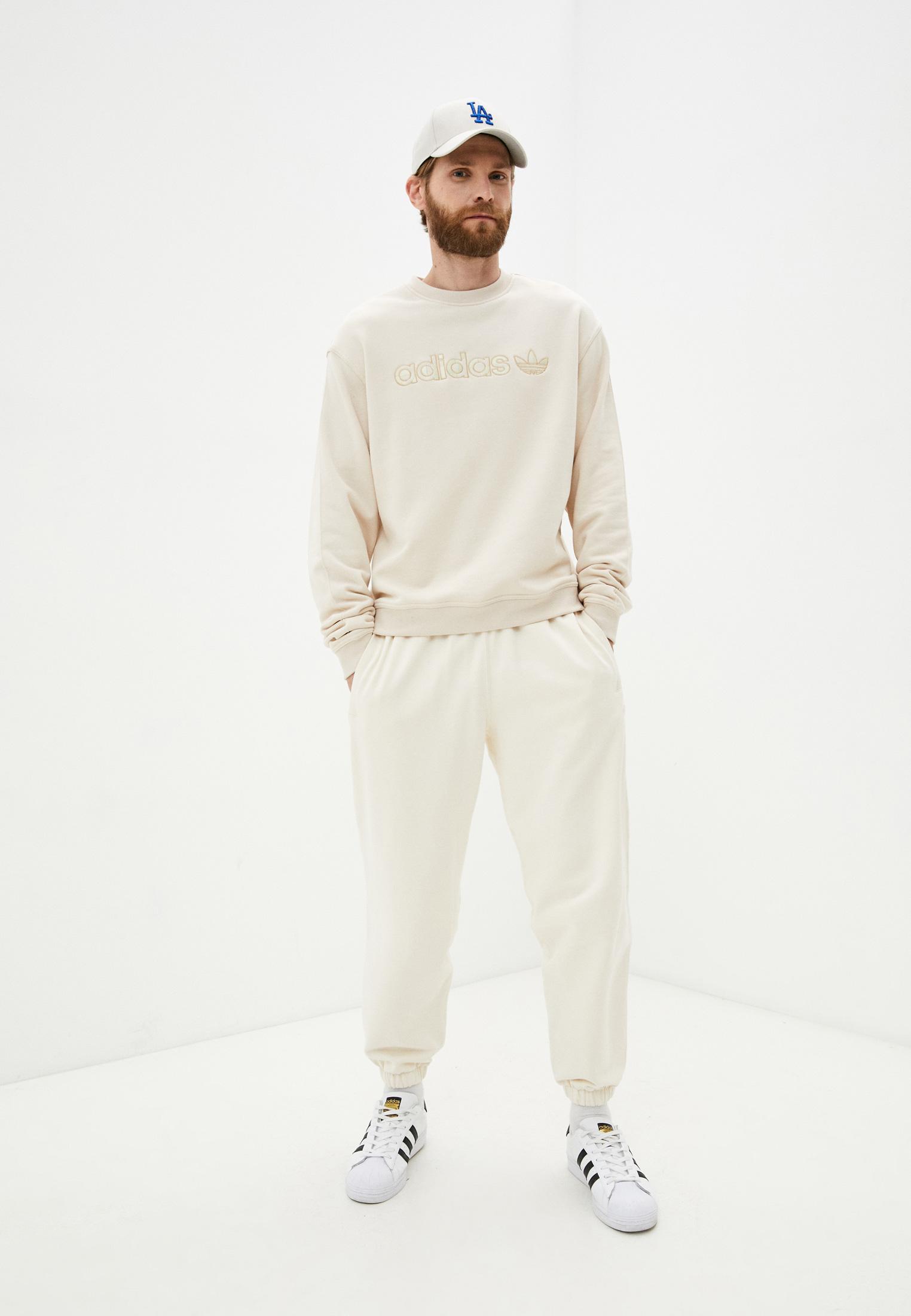 Толстовка Adidas Originals (Адидас Ориджиналс) GN3855: изображение 2