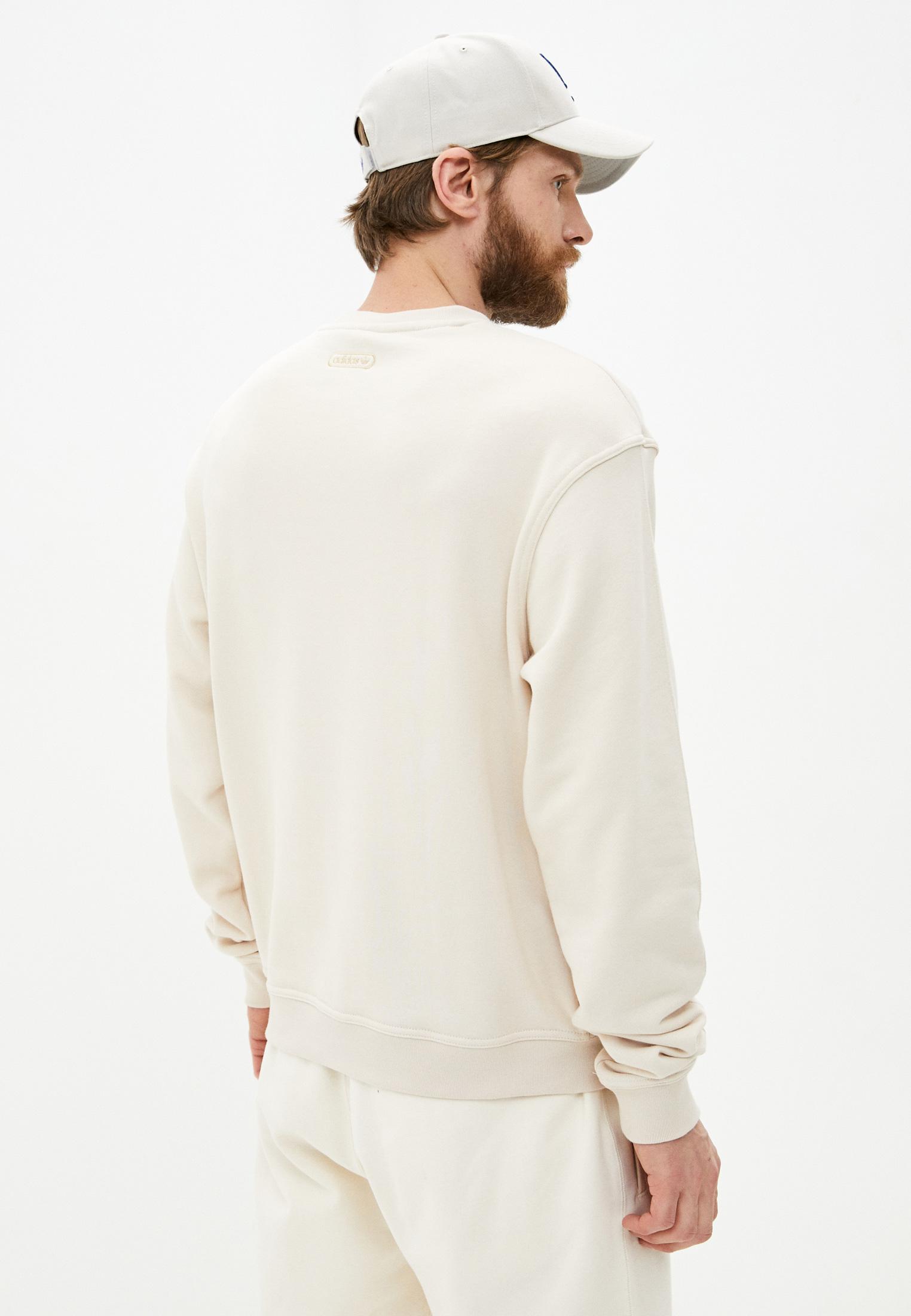 Толстовка Adidas Originals (Адидас Ориджиналс) GN3855: изображение 3