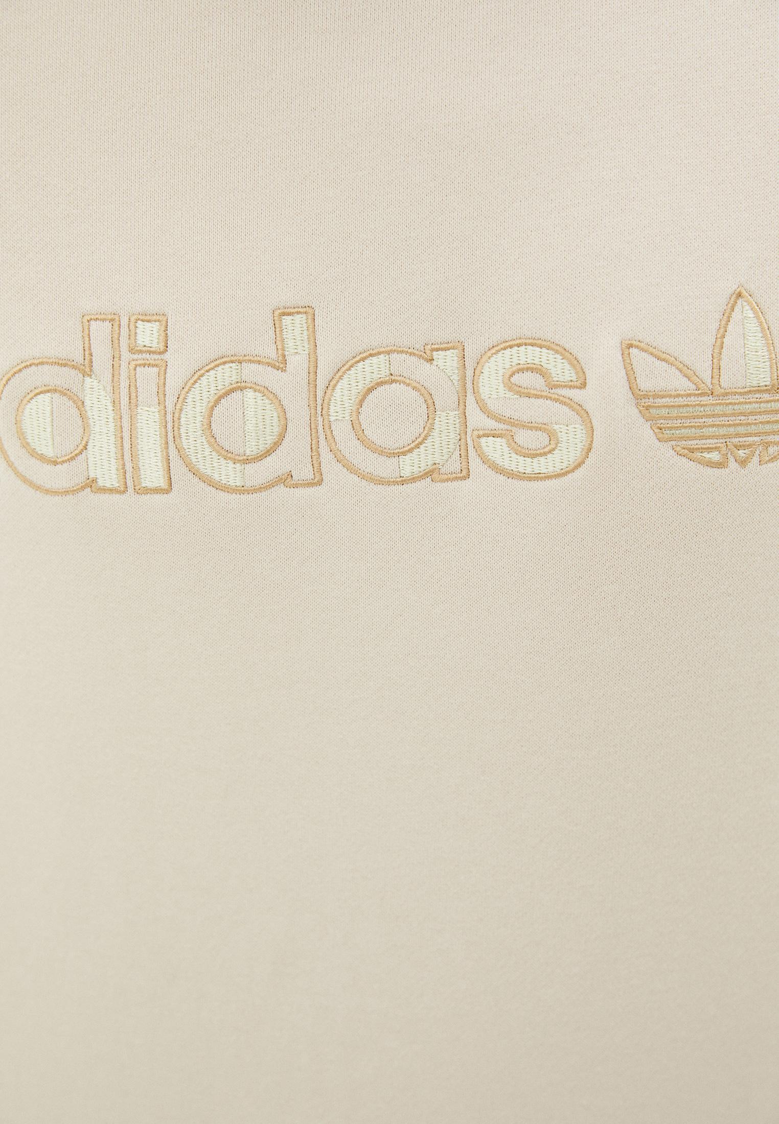 Толстовка Adidas Originals (Адидас Ориджиналс) GN3855: изображение 4