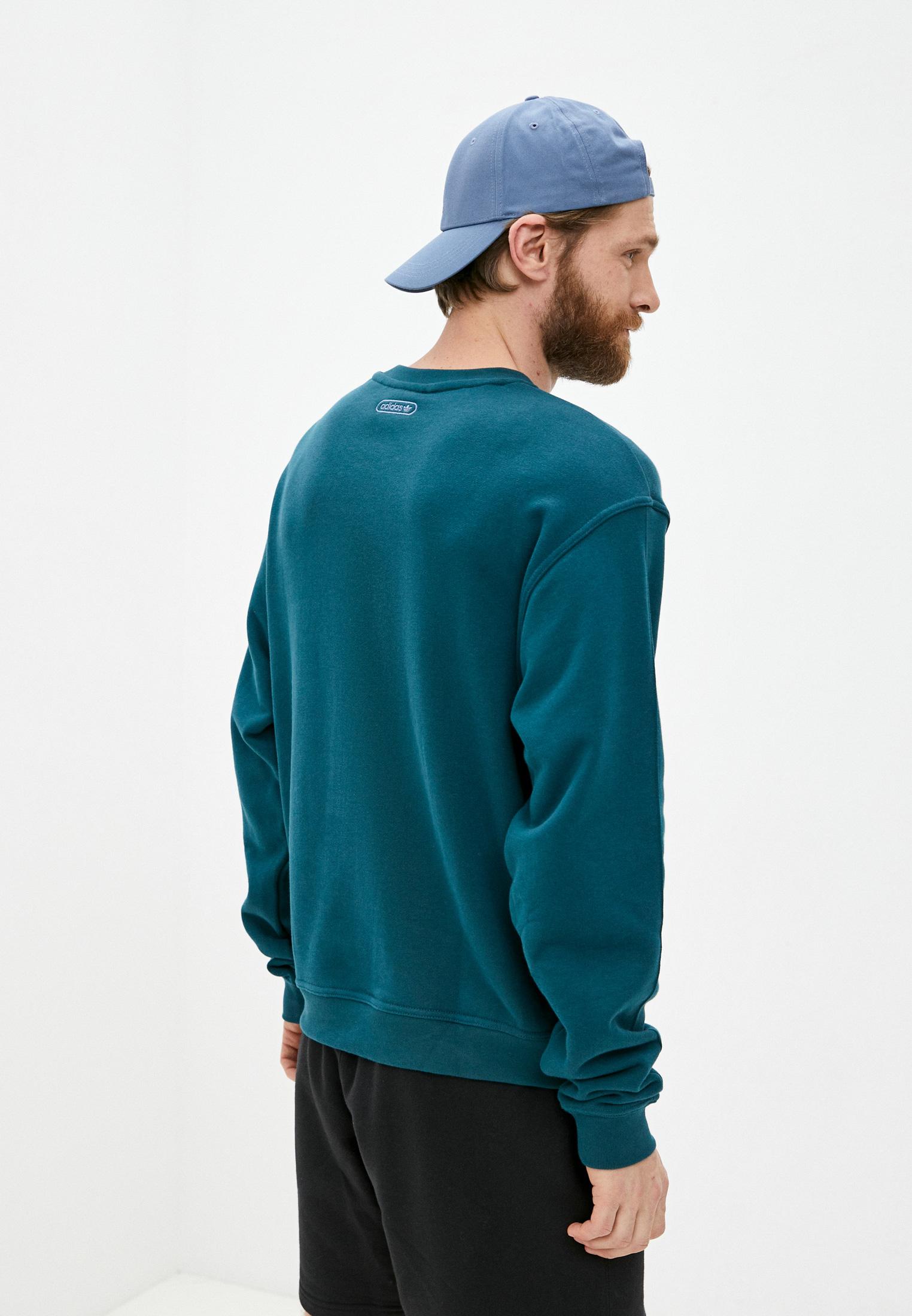 Толстовка Adidas Originals (Адидас Ориджиналс) GN3856: изображение 3