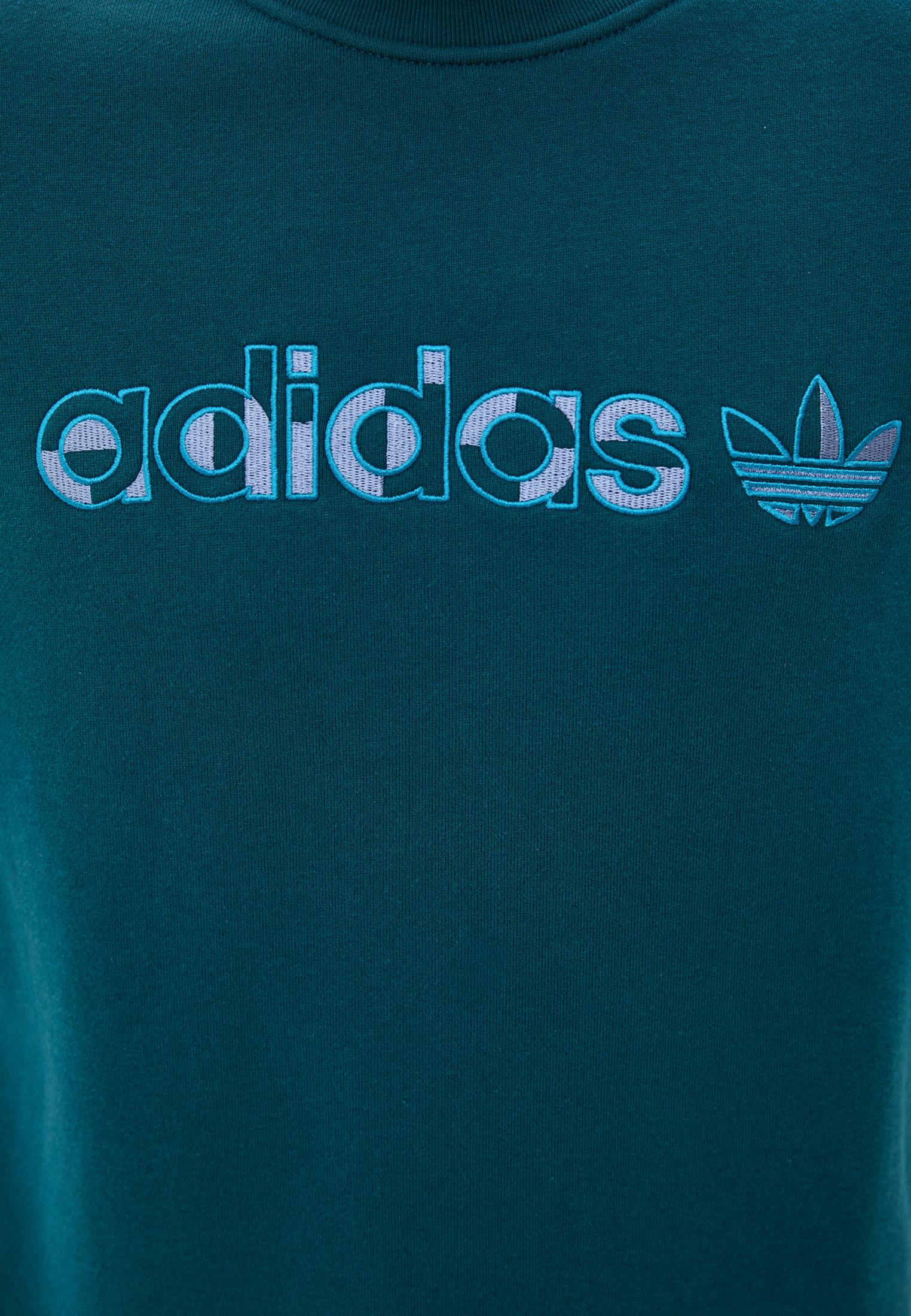 Толстовка Adidas Originals (Адидас Ориджиналс) GN3856: изображение 4